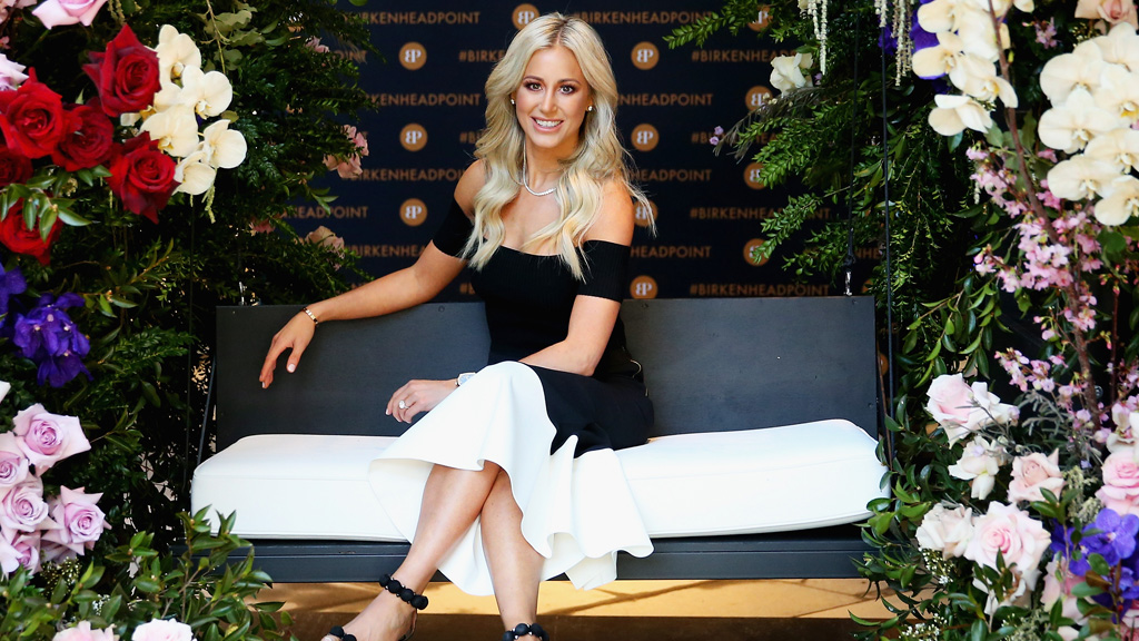 Public Relations CEO Roxy Jacenko is over mum shaming.