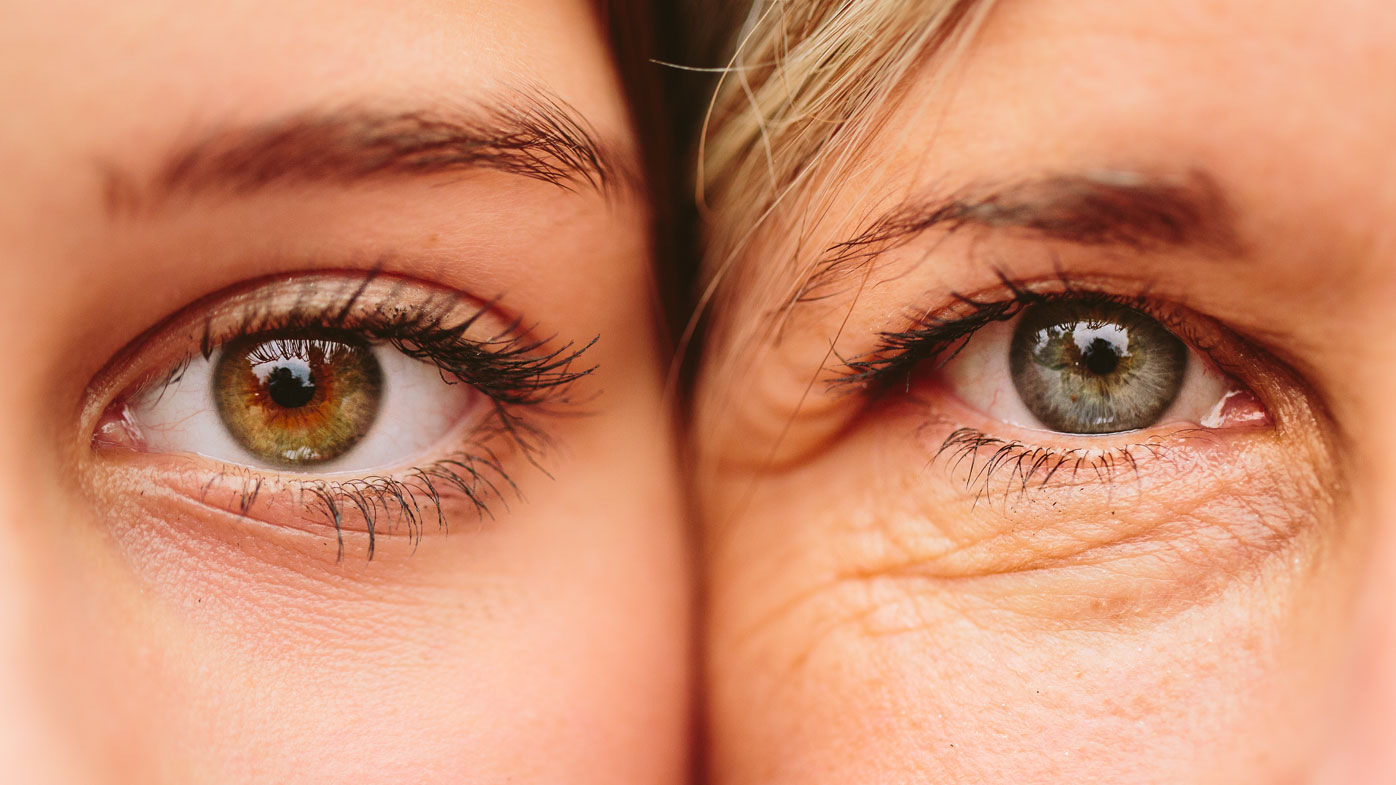 New non-invasive eye test can detect Alzheimer's 20 years before symptoms start