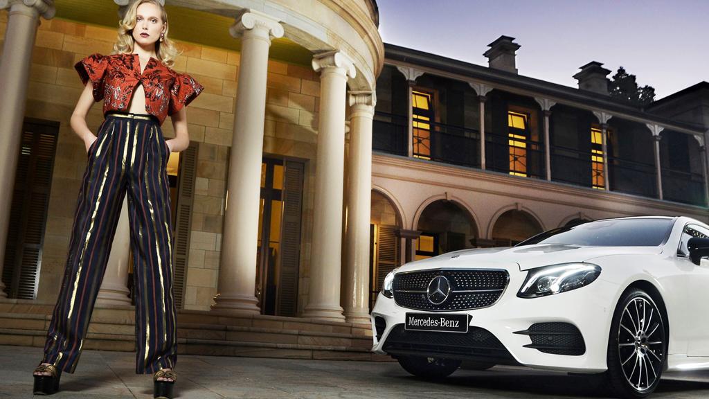 Brisbane fashion bounces back