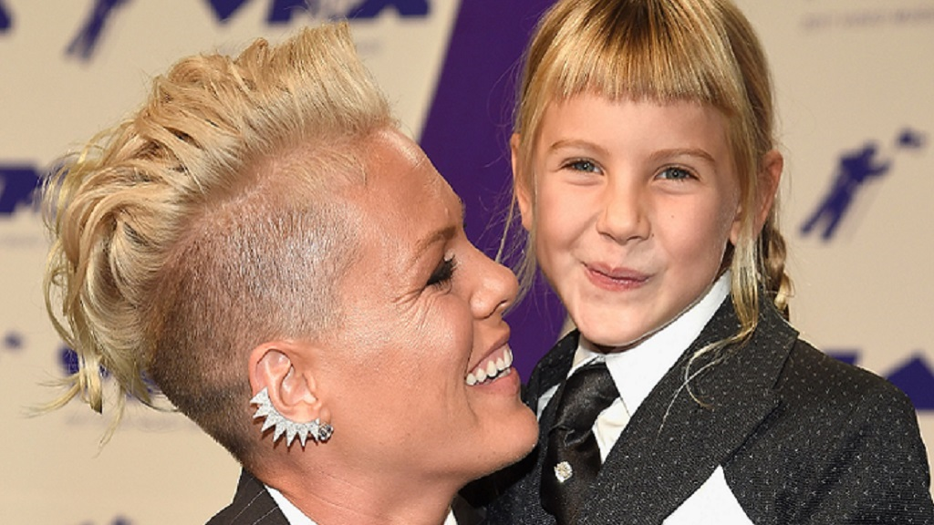 p nk and willow 2017 - photo #35