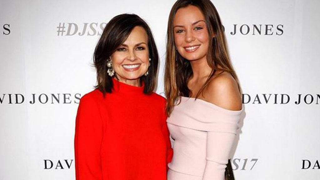 Lisa Wilkinson and daughter Billi, 19. Mama and daughter and also, pals. Image: Getty.