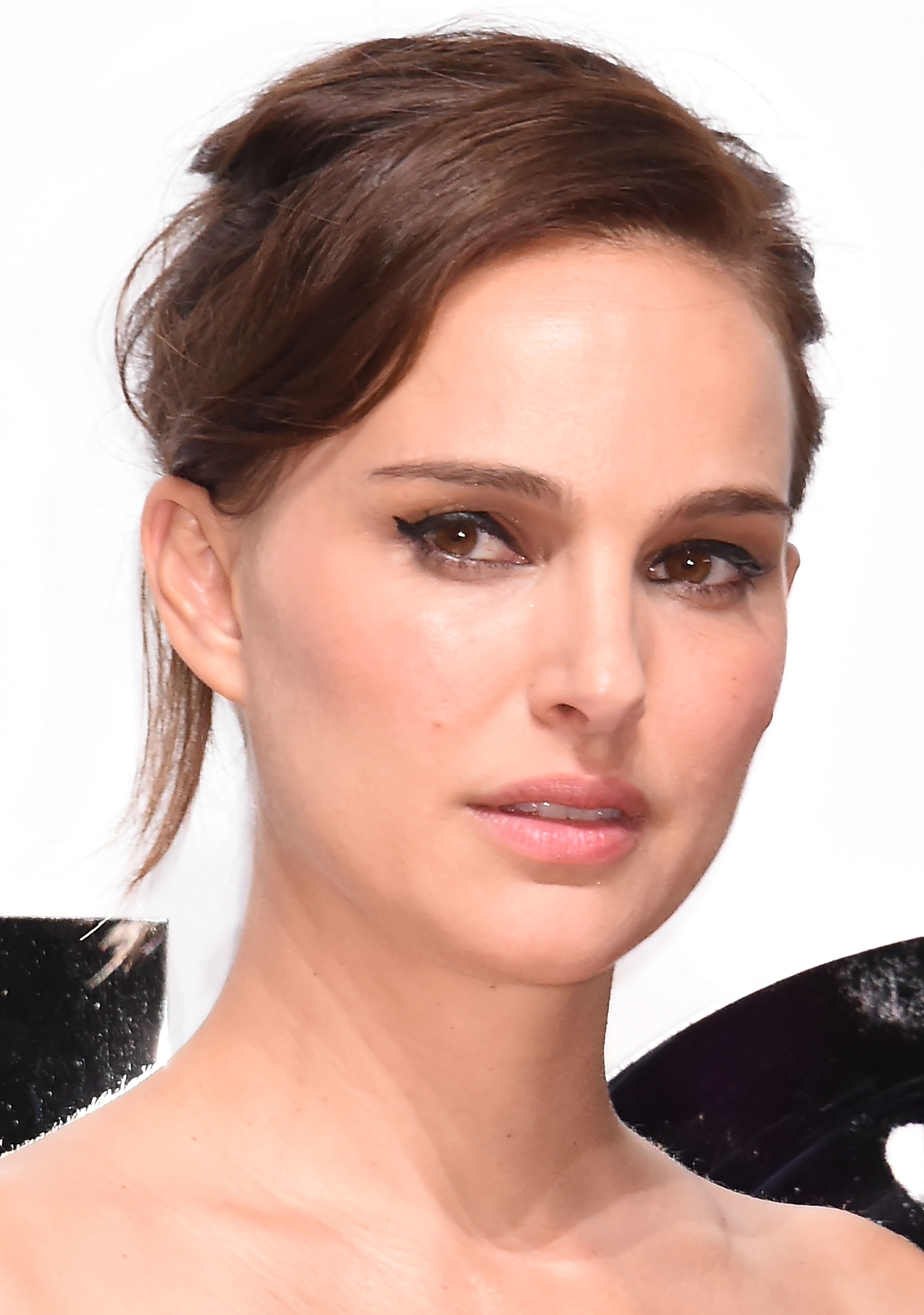 """<p>Many paid-up celebrities swear by expensive creams and complex beauty routines to maintain a flawless complexion but for actress <a href=""""https://style.nine.com.au/natalie-portman"""" target=""""_blank"""" draggable=""""false"""">Natalie Portman</a> the key to her lit-from-within look are her dietary choices.</p> <p>The Academy Award-winner and long-time vegan revealed that since she adopted the plant-based diet six years ago she has been free of breakouts.</p> <p>""""I'm vegan and I found my skin was much, much better than when I was a vegetarian,""""<br /> <br /> """"I cut out dairy and eggs, and I never had a breakout after. It's personal; everyone has different sensitivity. I also did it when I was 30, so it might have been an age thing."""" Portman told <em><a href=""""https://www.thecut.com/2017/08/natalie-portman-miss-dior-perfume-beauty-routine-interview.html"""" target=""""_blank"""" draggable=""""false"""">The Cut.</a></em></p> <p>The <em>Jackie</em> star's flawless complexion has made her a red-carpet standout since she burst into the spotlight over 20 years ago. </p> <p>Her first major starring role in <em>Star Wars: Episode I-The Phantom Menace</em> in 1999 saw her favour youthful beauty looks such as a minimal complexion and pink glossy lips. Later evolving into a sleek and polished wife, mother and Oscar-winner, lighting up the red carpet with her smouldering eye looks and chic hairstyles.</p> <p>Click through to see the beauty evolution of Natalie Portman.</p>"""