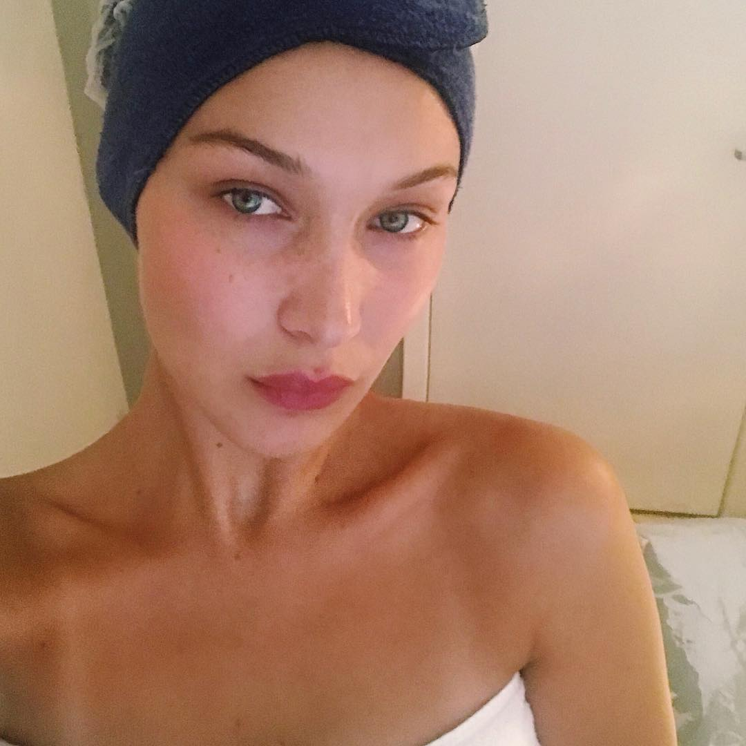 <p>Hollywood's most stylish A-listers have been ditching their red-carpet goop and heavy foundations for a bare-faced look.</p> <p>Bella Hadid, Cindy Crawford and Gal Gadot have proudly showed off their clean, shining skin without a hint of foundation and Gwyneth Paltrow has founded a beauty line based around the lightweight look.</p> <p>With spring on the horizon it's time to stash away your heavy foundation and embrace a beauty look where less is more. </p> <p>From tinted moisturisers, BB cream, and multi-purpose sticks there is an endless choice of products that will make look fresh but flawless without a time-consuming regime.</p> <p>Click through to see our pick of products you need on your foundation day off. </p>