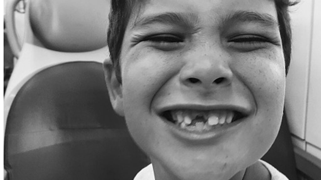 Tooth Fairy Leaves Boy The Most Hilariously Formal Letter