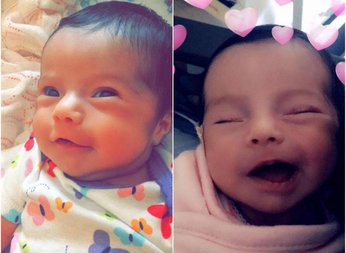 Newborn is child of Savanna Greywind, slain woman who vanished while pregnant