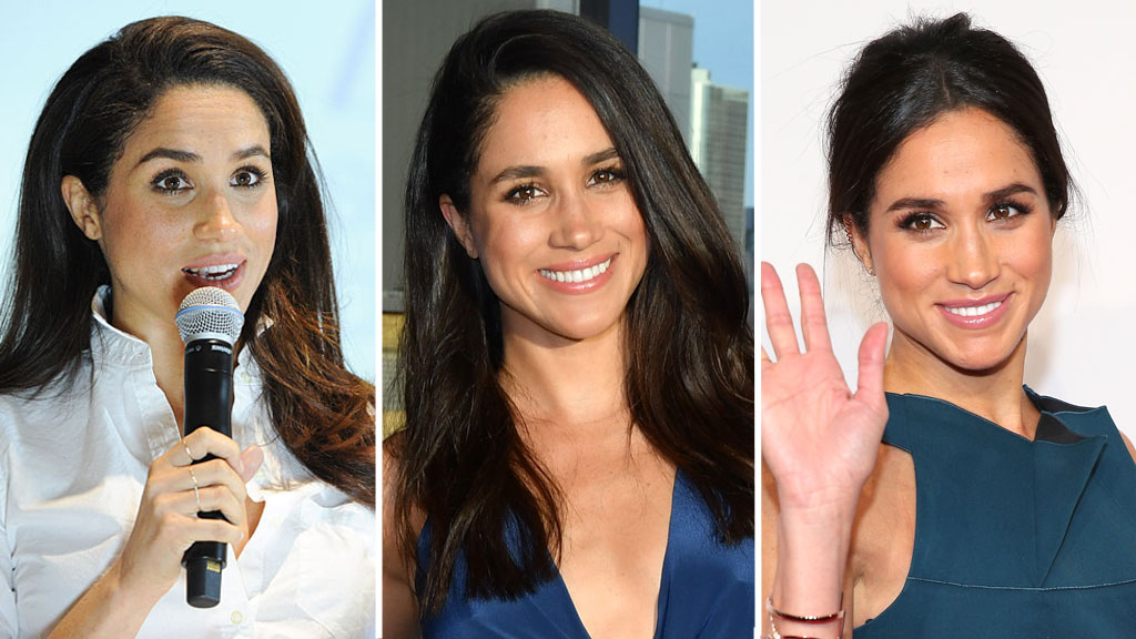 Who is Meghan Markle? A look at her life