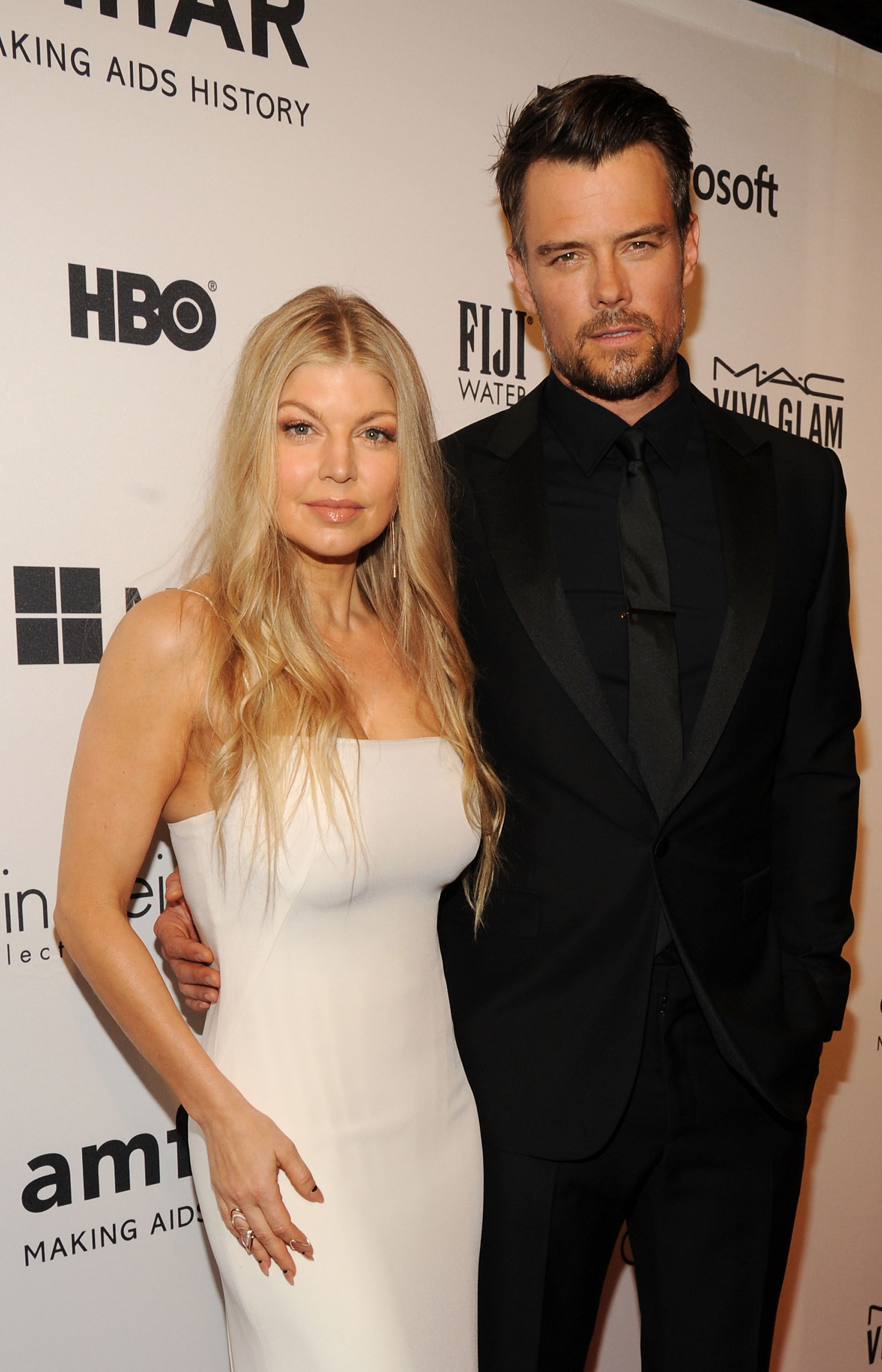 "<p>After eight years of what looked like a blissful wedded union, <a href=""http://thefix.nine.com.au/2017/09/15/05/39/fergie-and-josh-duhamel-split-after-eight-years-of-marriage"" target=""_blank"">pop rebel Fergie, 42, and actor Josh Duhamel, 44, have announced they'regoing their separate ways.</a></p> <p>The couple, who share a son Axl, have not confirmed the reason behind the split. Our hearts go out to both of them, Axl too, but it does appear the trio will still spend plenty of time together. </p> <p>""We are and will always be united in our support of each other and family,"" they said in a joint statement to <em><a href=""http://people.com/celebrity/fergie-josh-duhamel-split-eight-years-marriage/"" target=""_blank"">People</a></em>.</p> <p>We're glad of it too because this is a couple who gave us plenty of joy as far as beauty and style is concerned, Fergie in particular. Her wild braids, teamed with golden glowing skin, that lush blonde honey hair. Her epic smokey eye skills! And that perfect pout!</p> <p>No doubt she'll continue to look every bit as incredible in time to come - but just in case we don't see her for a wee while, here's a look back at all the times she made us swoon - Josh too.</p>"