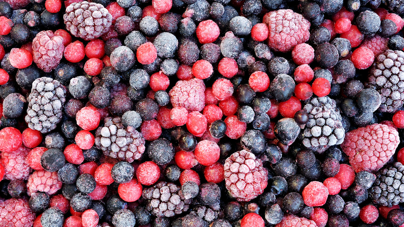 Not all fruit is created equal: the big differences between fresh, frozen and dried