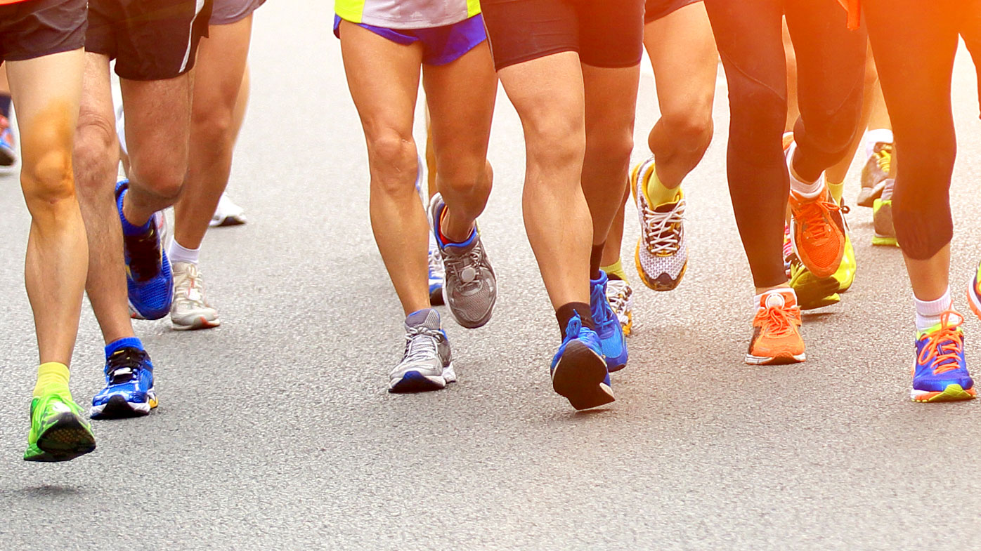 What causes shin splints – and how to treat them
