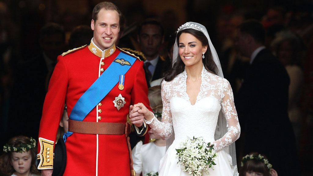 The secretive security detail keeping Prince William and Kate safe