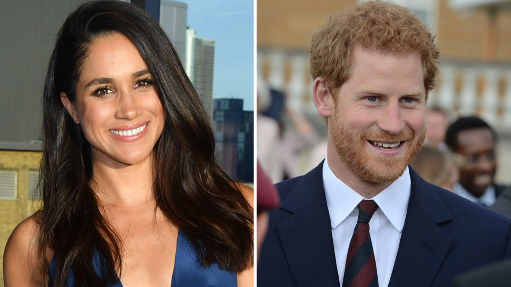 The rules Meghan Markle will follow if she marries Prince Harry