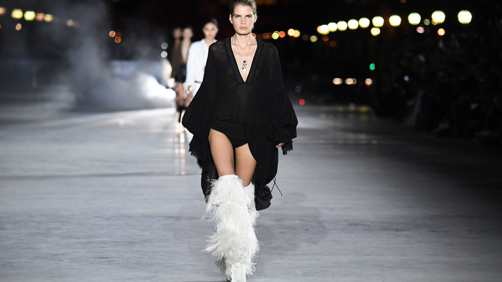 The sexy yeti boot is back! Image: Getty.