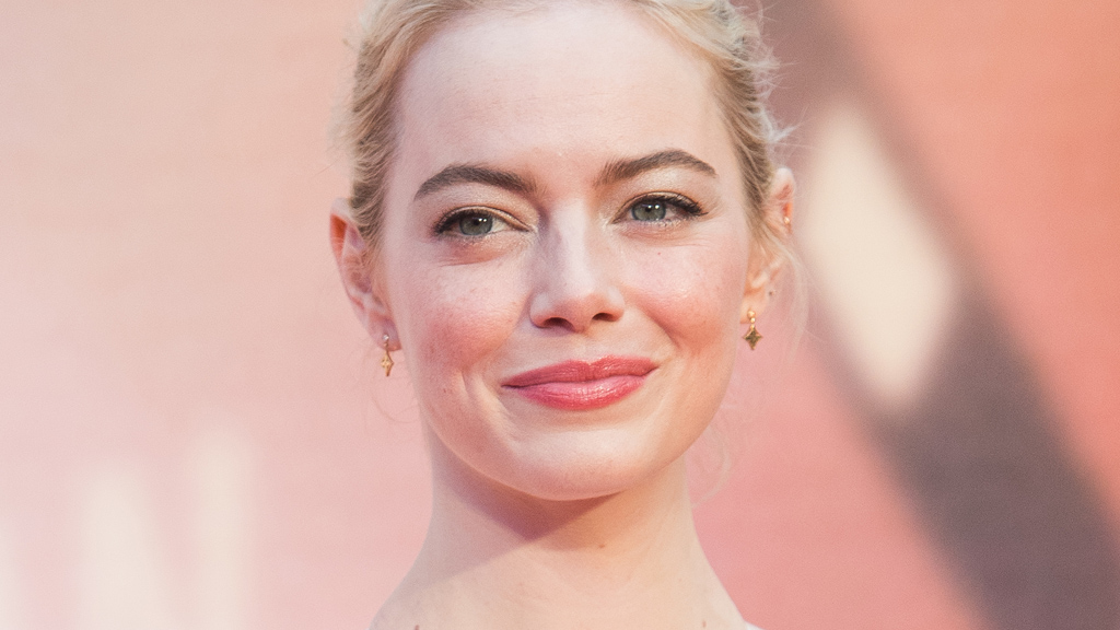 Emma Stone has landed the gig of a lifetime. Image: Getty.