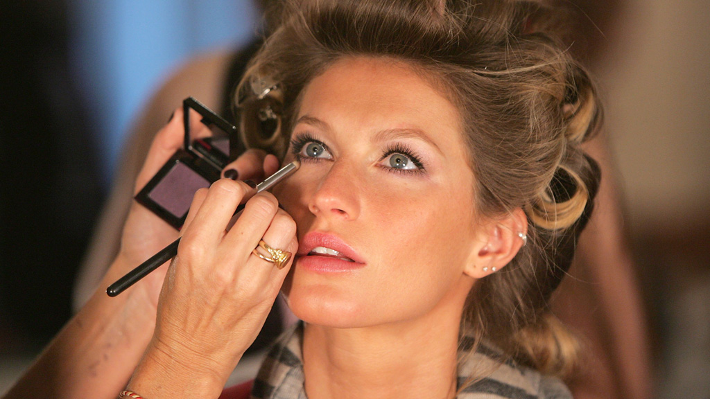 Get the Gisele glow with a little help from the right foundation. Image: Getty.