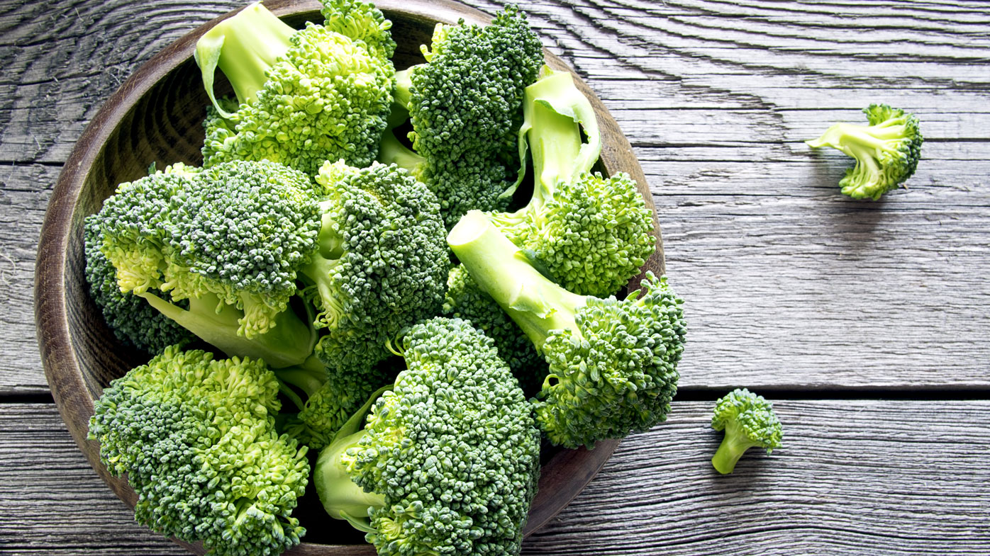 Broccoli - the beneficial properties of royal cabbage 59