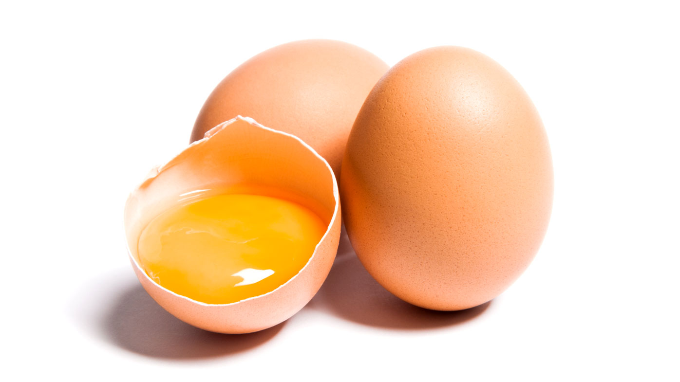 Common Egg Myths Busted