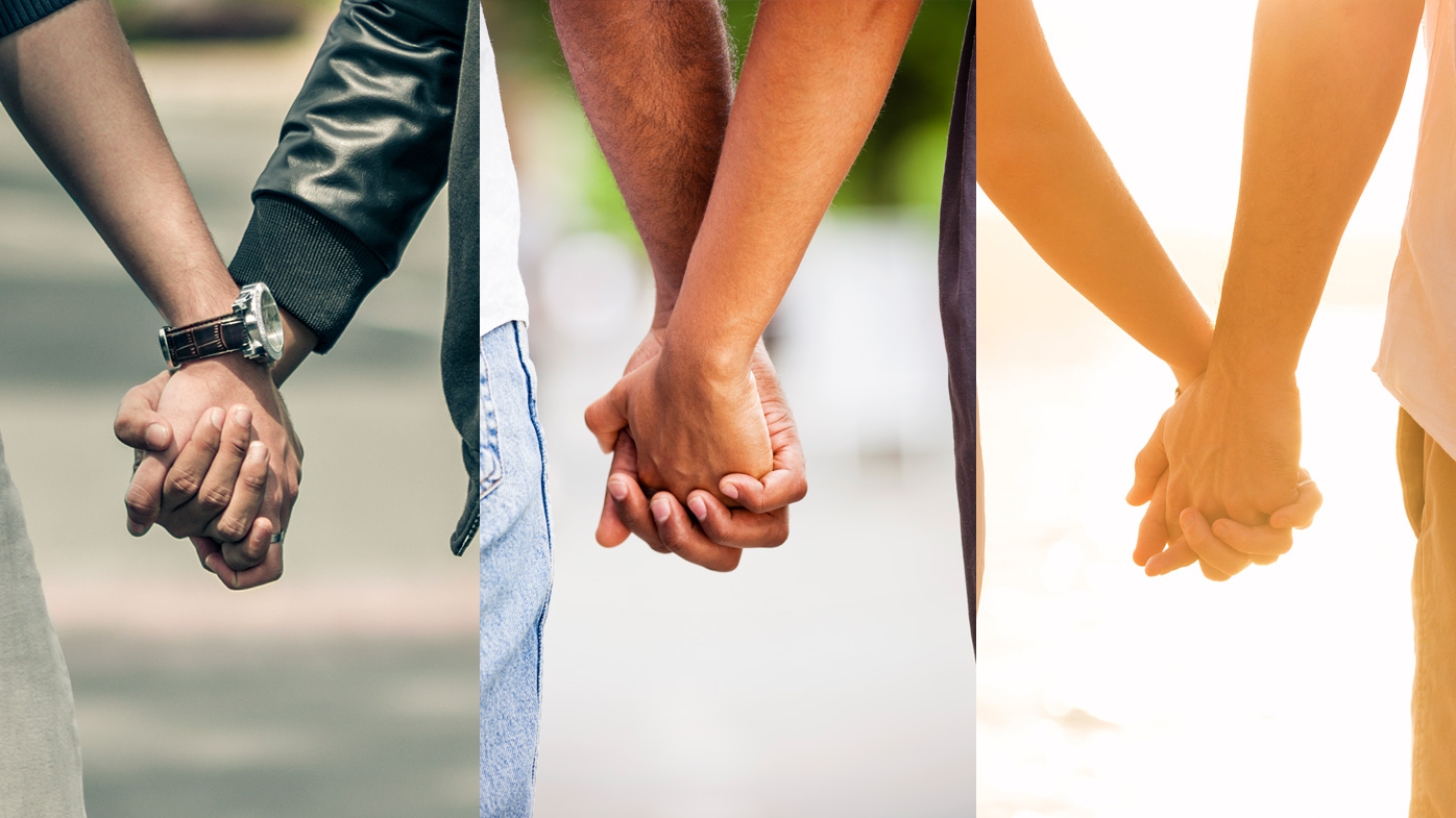 How your partner affects your health — for better or for worse