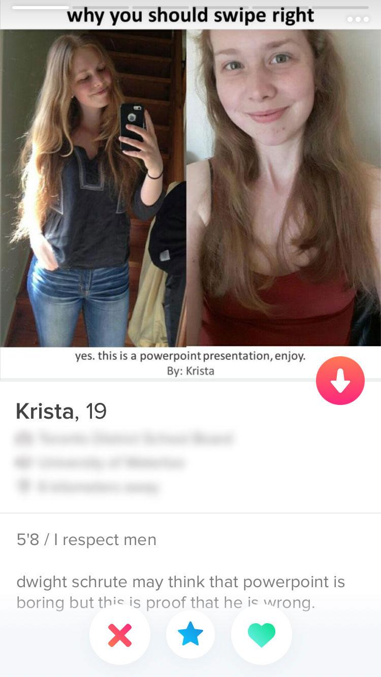 Profil schlagzeilen für dating-sites