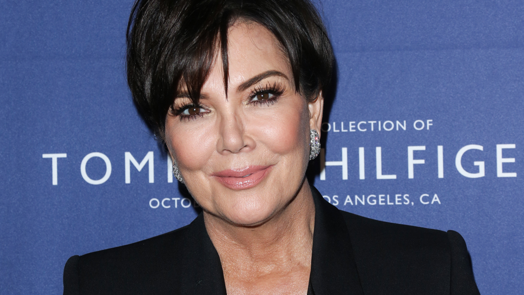 <p>Kris Jenner has debuted a killer new pixie cut that is distinctly more sharp than her regular short crop. Even more exciting, the Kardashian 'momager' has a brand new colour - ice blonde.</p> <p>Perhaps Kris was inspired by her daughter Kim who dyed her locks a startling peroxide blonde several weeks back, instantly transforming herself into a goddess.</p> <p> The family comes from an Armenian background meaning they're naturally dark-featured. Kris and all five of her daughters and son have gorgeous olive skin, beautiful dark eyes and glossy black hair. </p> <p>It makes no sense, but they look gorgeous in all shades of blonde too. Scroll through our picture album and you'll quickly see what we mean.</p> <p> </p> <p> </p>