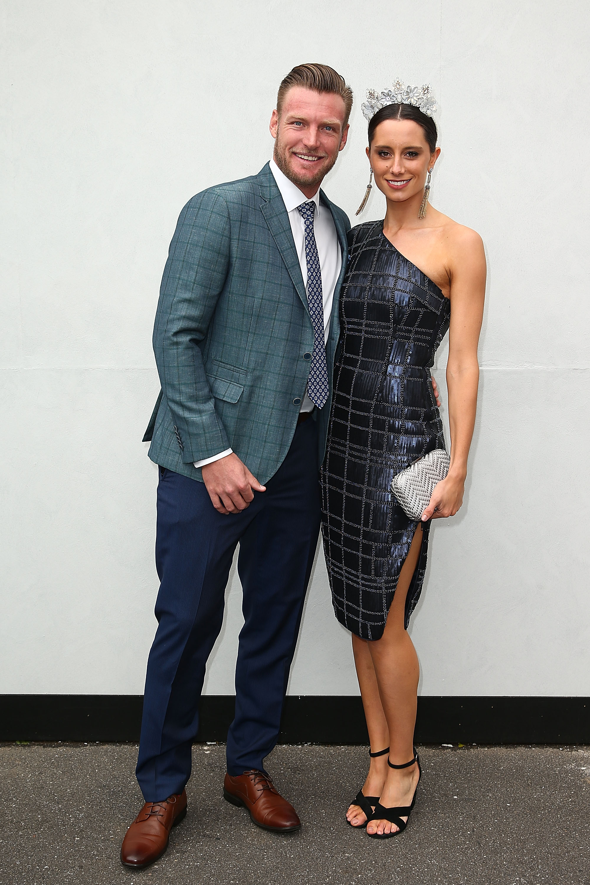Who is the rock dating in Melbourne