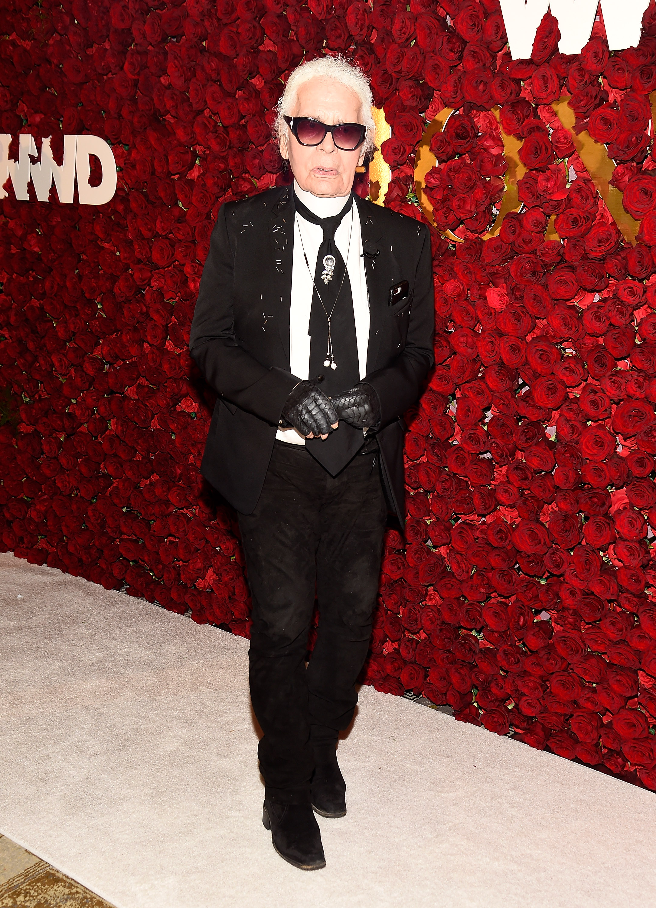 "<p>Chanel creative director, Karl Lagerfeld, has once again shown he is the Prince Philip of fashion royalty, outraging celebrities such as Chrissy Teigen and Rose McGowan with his views on the #MeToo movement.<br /> <br /> ""I'm fed up with it,"" Lagerfeld told <em><a href=""http://www.numero.com/en/fashion/interview-karl-lagerfeld-chanel-virgil-abloh-j-w-anderson-azzedine-alaia"" target=""_blank"" draggable=""false"">Numéro magazine.</a></em><br /> <br /> ""What shocks me most in all of this are the starlets who have taken 20 years to remember what happened. Not to mention the fact there are no prosecution witnesses.""<br /> <br /> Sparked by the sexual allegations made against Hollywood producer, Harvey Weinstein, the #MeToo movement has called for the end of sexual exploitation and harassment of women in the entertainment industry and beyond.<br /> <br /> But don't expect Kasier Karl to be reviewing Chanel's workplace regulations anytime soon.<br /> <br /> ""I read somewhere that now you must ask a model if she is comfortable with posing. It's simply too much, from now on, as a designer, you can't do anything,"" he lamented.<br /> <br /> ""If you don't want your pants pulled about, don't become a model! Join a nunnery, there'll always be a place for you in the convent. They're recruiting even!""<br /> <br /> Teigen and McGown took to Twitter to take aim at Lagerfeld for his outlandish comments.<br /> <br /> ""Karl, your cruelty is tired. You've made so much money off women's insecurities, time for you to ride off into the victim shaming sunset,'' <a href=""https://twitter.com/rosemcgowan?ref_src=twsrc%5Etfw&ref_url=http%3A%2F%2Fpeople.com%2Fstyle%2Fkarl-lagerfeld-slams-times-up-me-too-movement-celebrities-react%2F"" target=""_blank"" draggable=""false"">tweeted McGowan.</a><br /> <br /> ""Surely there is an in-between here, karl"" <a href=""https://twitter.com/chrissyteigen?ref_src=twsrc%5Etfw&ref_url=http%3A%2F%2Fpeople.com%2Fstyle%2Fkarl-lagerfeld-slams-times-up-me-too-movement-celebrities-react%2F"" target=""_blank"" draggable=""false"">posted Teigen.</a><br /> <br /> This is not the first-time Lagerfeld has courted controversy with his comments.<br /> <br /> Here are some of his most outrageous quotes.</p>"