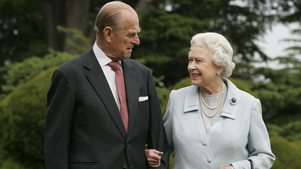 """Queen Elizabeth and Prince Philip's most memorable moments<span style=""""white-space:pre;""""></span>"""