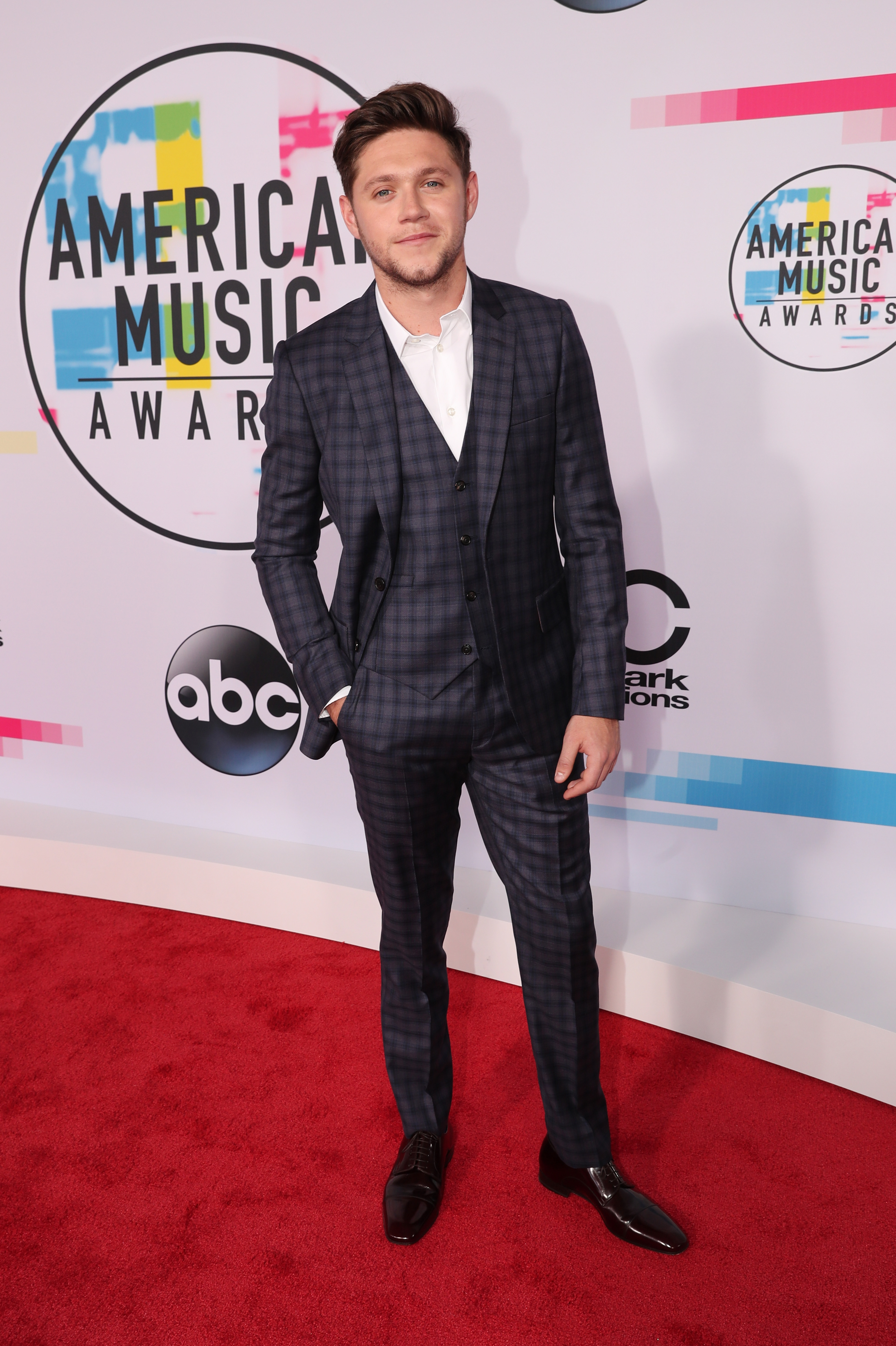 The 2017 American Music Awards | 9Style