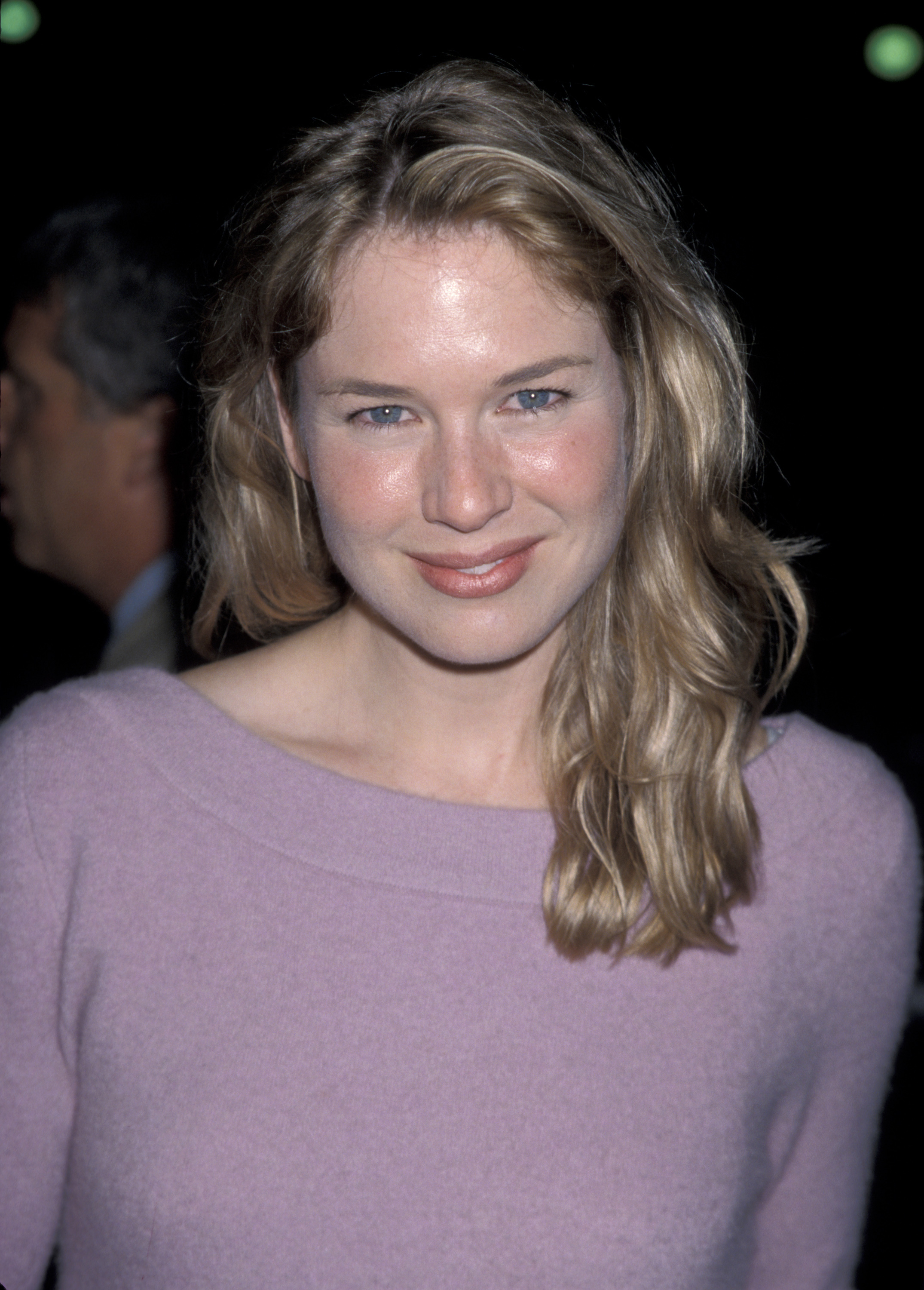 """<p>It's been over 20 years since Renée Zellweger had us at """"Hello"""" and much has changed for the actress since her breakout role in 1996's<em>Jerry Maguire.</em></p> <p>Despite adding several hit movies and an Oscar in 2004 for her role in the civil-war drama,<em> Cold Mountain,</em> to her CV, it's been the 48-year-old's physical appearance that has courted the most controversy.</p> <p>Zellweger's flawless complexion and plump lips have been a constant source of speculation that the actress may have resorted to anti-aging procedures to maintain a youthful appearance.</p> <p>But that doesn't seem to bother the <em>Chicago</em> star who revealed to the <em><a href=""""https://www.hollywoodreporter.com/features/renee-zellweger-interview-gender-inequality-921947"""" target=""""_blank"""" draggable=""""false"""">Hollywood Reporter</a></em><strong><em></em> </strong>last year, after a six-year hiatus from acting, that she doesn't view the aging process in a negative light.<br /> <br /> """"I've never seen the maturation of a woman as a negative thing,"""" Zellweger said. </p> <p>""""I've never seen a woman stepping into her more powerful self as a negative. But this conversation perpetuates the problem. Why are we talking about how women look? Why do we value beauty over contribution?""""</p> <p>Click through to see the beauty evolution of Renée Zellweger.</p>"""