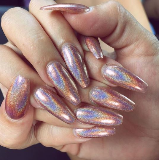 <p>A makeover is a beautiful thing, but if you're not quite up to the full deal, why not tweak your spring look with a new nail style – or three.</p> <p>Embracing a new look for your fingertips not only gives you something nice to look at throughout the day (heck – who doesn't need that?), it's also a great way to update your look and better still, it requires minimal effort.</p> <p>If you're not sure where to start, don't panic. We've selected 12 of our favourite innovative nail looks to take you into Summer.</p> <p> From rose quartz to reverse-French styles, there's a style here that's just right for you.</p> <p>Click through to see which one has your name on it.</p>