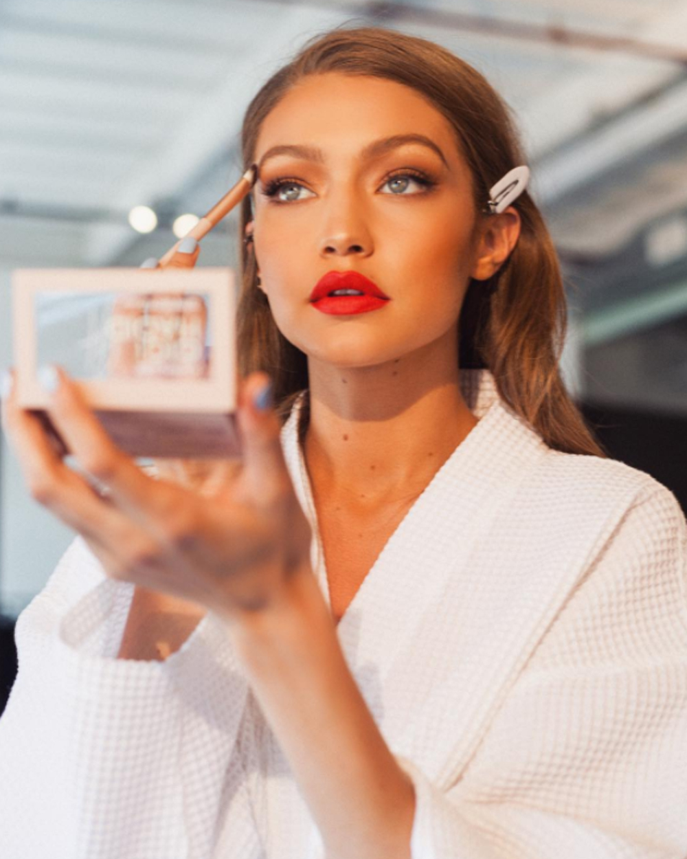 <p>Knowing which beauty products to use is one thing, but pronouncing them correctly is a completely different story.</p> <p>When it comes to those intimidating and hip foreign makeup labels like Chantecaille or Shu Uemura, how do you pronounce them without raising eyes at the Sephora counter. </p> <p>We've got you sorted with our pick of 20 hard-to-say beauty brands, how to say them andour favourite product from each, just so you're really in the know.</p> <p>Click through to see our guide so you'll never have to wonder how to say the name of your new go-to's ever again.<br /> <br /> </p>