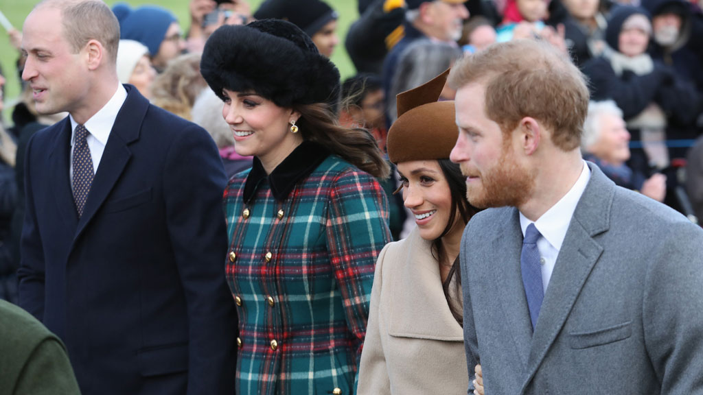 Prince Harry ditched this huge royal Boxing Day tradition for Meghan