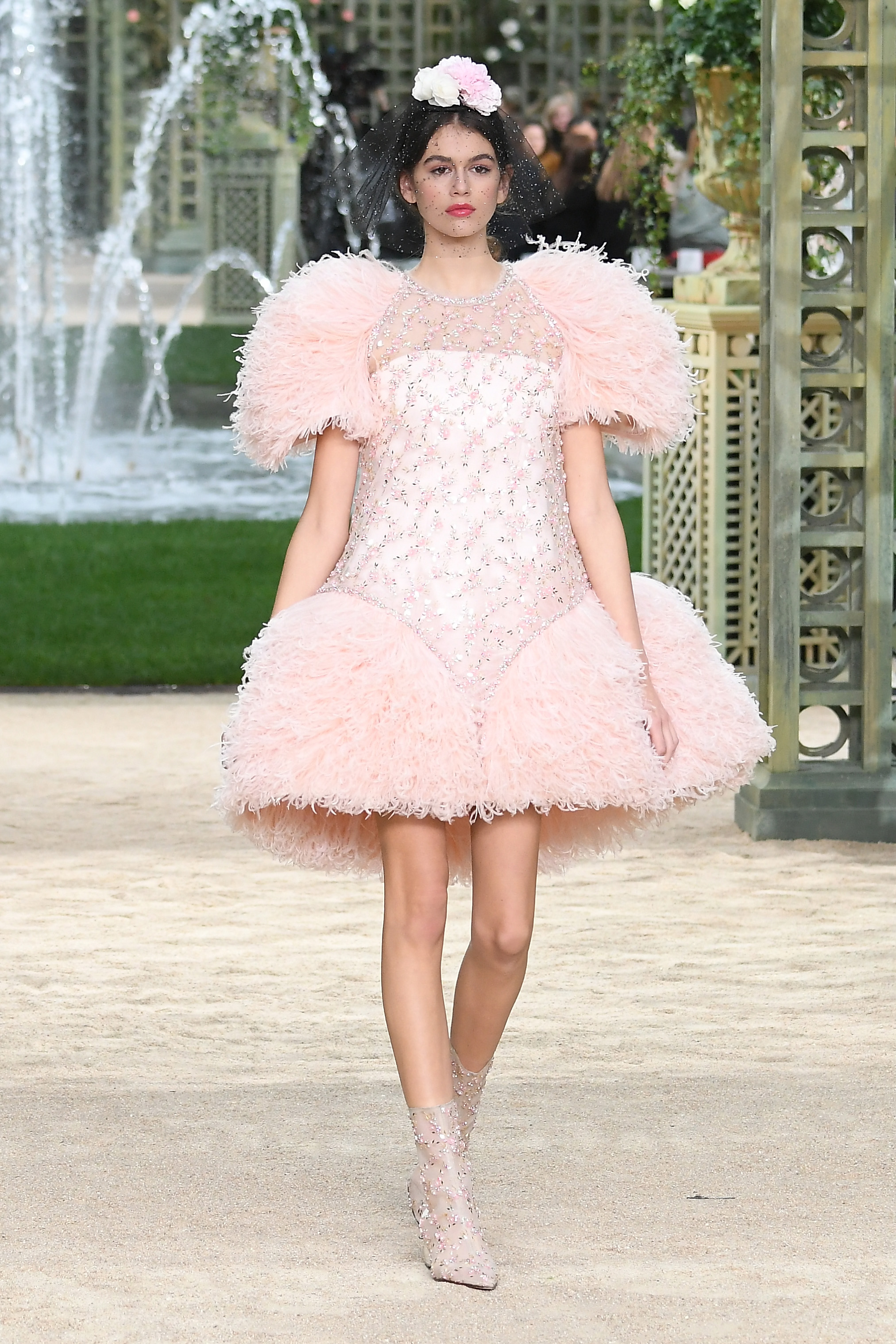 <p>The curtain has closed on the fashion extravaganza that is Paris Haute Couture Fashion Week. A week-long event where modern art and high fashion come together, this year's Spring/Summer shows were heavy on pastels, glamour and star power.</p> <p>Australian designer Kym Ellery debuted her first Haute Couture collection for her namesake label, having prepped her pieces before the show in an apartment that once belonged to Coco Chanel.</p> <p>Cindy Crawford's mini-mi daughter made her Couture debut in a dreamy gown for Chanel and Bella Hadid kept her cool on the runway at Alexandre Vauthier when she almost exposed more of herself than expected.</p> <p>But the fashion amazement didn't stop there with the world's most-admired designers revealing incredible new pieces that we'll likely be talking about for decades to come. </p> <p>Here, some of the most memorable moments of Paris Haute Couture Fashion Week Spring/Summer '18.</p>