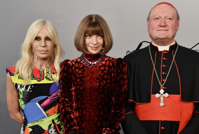 <p>It's only a week to go until the 2018 fashion Oscars, aka, The Met Gala kicks off.<br /> <br /> In February, the Vatican culture minister, Cardinal Gianfranco Ravasi, revealed key pieces that will be included in this year's exhibition titled;<em>Heavenly Bodies: Fashion and the Catholic Imagination</em>, which also provides the theme for the opening gala and hence, the fashion.</p> <p>The exhibition includes 40 Vatican vestments and accessories, such as Pope Benedict XV's white silk cape and the pointed bishops' hat of Pope Leo XIII.</p> <p>Bringing some earthly pleasure to the pieces will be religiously themed pieces by John Galliano, Cristóbal Balenciaga and Donatella Versace.</p> <p>Just as important as the exhibition pieces is the works of art worn by celebrities who will be attending such as Blake Lively, Cate Blanchett, Sarah Jessica Parker and Rihanna. With only days to go until this year's  gala, we look back at some the most memorable moments from past celebrations.</p>