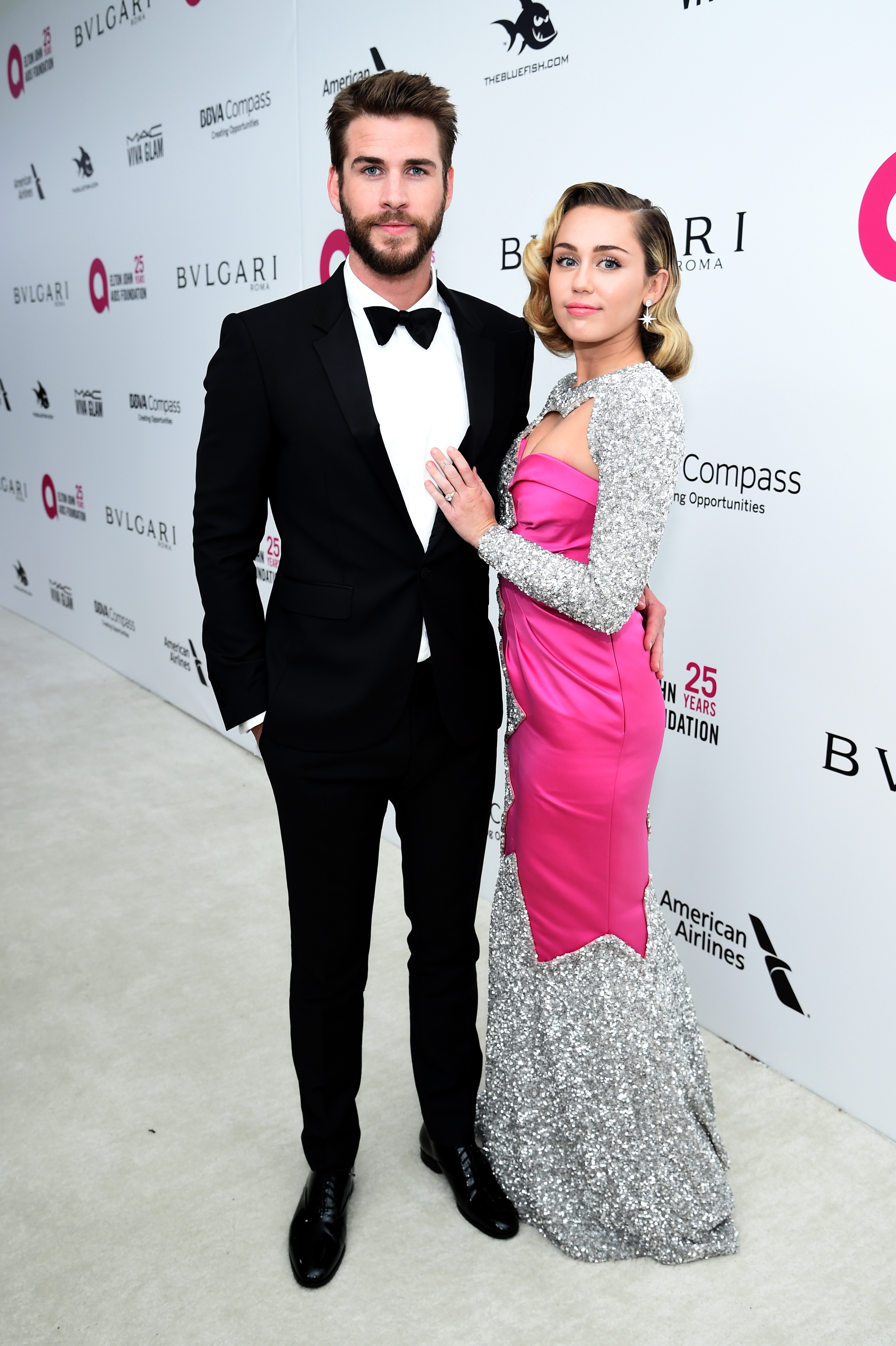 <p>After the Oscars is when the real fashion gets started. For those who didn't score an invite to this year's ceremony, there was still time to shine in the style stakes at the post- parties.</p> <p>From the annual <em>Vanity Fair</em> After-Party held at the Sunset Tower in Hollywood, to Elton John's AIDS fundraising bash, there was no shortage of sartorial standouts.</p> <p>And what could be better than one style star? Two of course.</p> <p>Australian power couple Lachlan and Sarah Murdoch cut a stylish figure on <em>Vanity Fair</em>'s red carpet, whilst Miley Cyrus and Liam Hemsworth cosied up next to Elton John and Caitlyn Jenner.</p> <p>Click through to see what the stars wore to party here.</p>