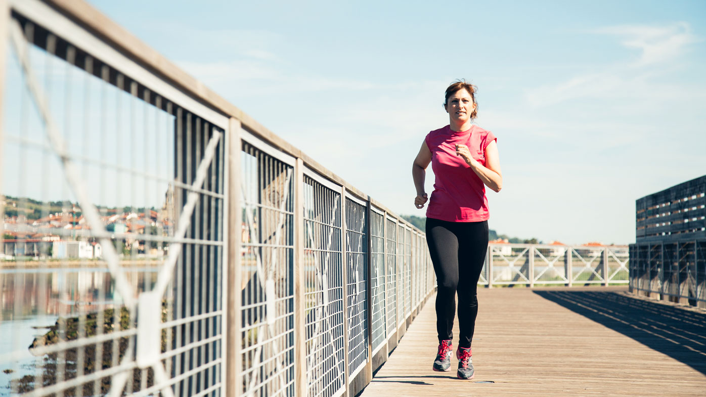 How exercise can treat irritable bowel syndrome symptoms - 9Coach