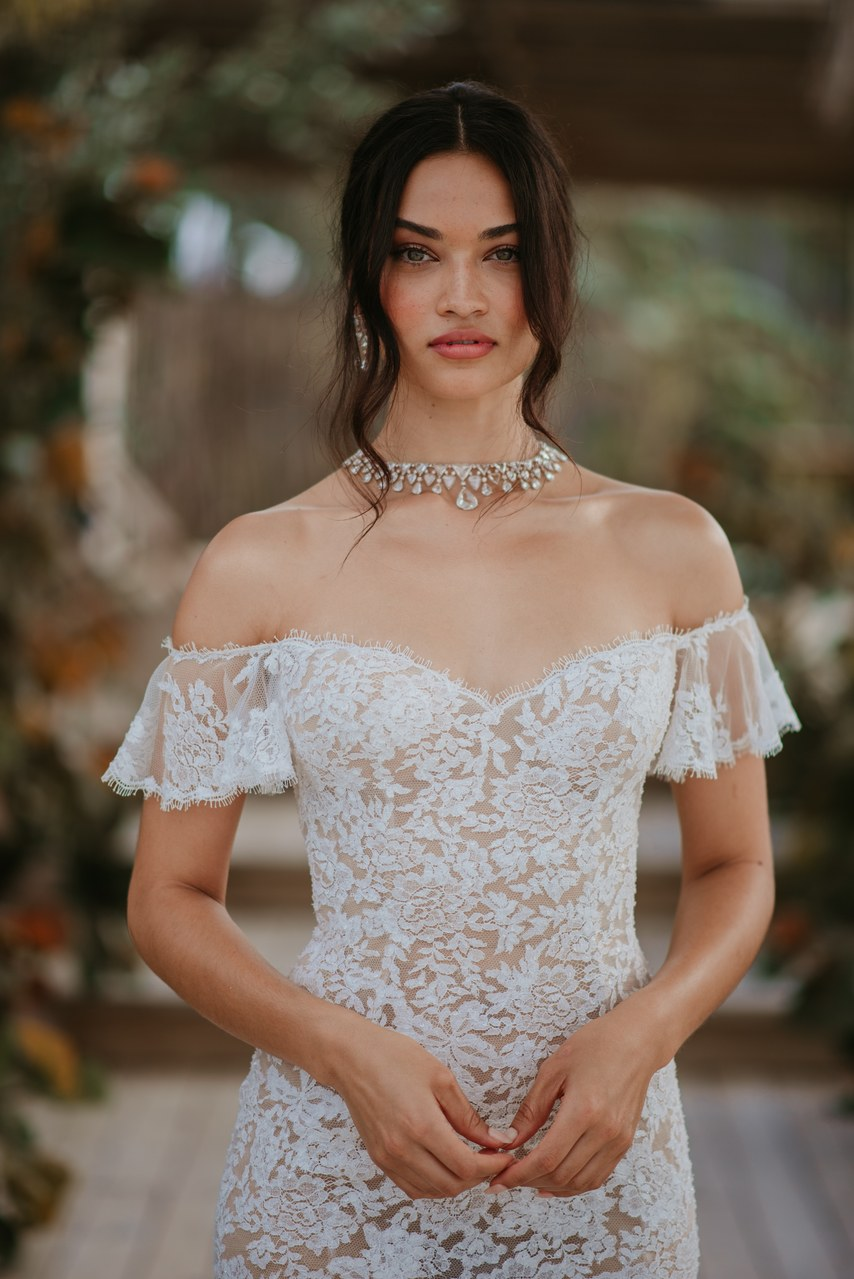 "<p>There was never any doubt Shanina Shaik was going to make a <a href=""https://style.nine.com.au/2016/01/06/09/00/australian-model-shanina-shaik-announces-her-engagement-to-boyfriend-dj-ruckus"" target=""_blank"">stunning bride</a>, but the Victoria's Secret model managed to take things to whole new level in not one, but three, breathtaking <a href=""https://style.nine.com.au/2018/04/30/11/28/deborah-symond-wedding"" target=""_blank"">gowns</a> for her wedding celebrations.</p> <p> The Aussie supermodel walked down the aisle on the island of Eleuthera in the Bahamas to wed her now-husband Greg (DJ Ruckus) Andrews, in a custom Ralph & Russo dress,  Lorraine Schwartz jewels and Aquazzura heels.</p> <p> The husband and wife team at Ralph & Russo helped Shaik create the wedding dress of her dreams over eight months.  ""I wanted it to be simple, bohemian, and elegant,"" she told <a href=""https://www.brides.com/story/shanina-shaik-and-dj-ruckus-wedding-photos"" target=""_blank"" draggable=""false"">Brides Magazine</a>. ""I love a boho style and I wanted to give it a little twist by incorporating lace."" </p> <p>Meanwhile, the groom looked sharp in in a classic tux by Tom Ford.</p> <p> The bridesmaid's wore custom dresses by one of the 27 year-old's favourite Aussie designers, Zimmermann. Shaik worked closely with the label's head designers Nicky and Simone to the perfect dress for each her five friends.The bride's matron of honor, Nicole Williams, wore a gown by Michael Castello.</p> <p> After dinner, Shaik busted out of her wedding dress for something a little easier to dance in - a custom Michael Costello dress and by Jimmy Choo heels.</p> <p> The evening before the wedding the happy couple hosted an intimate dinner for their guests where Melbourne-born Shaik wore a Zimmermann dress and wedges.</p> <p> Click through to take a look at the stunning images from Shaik and Andrews' special day…</p>"