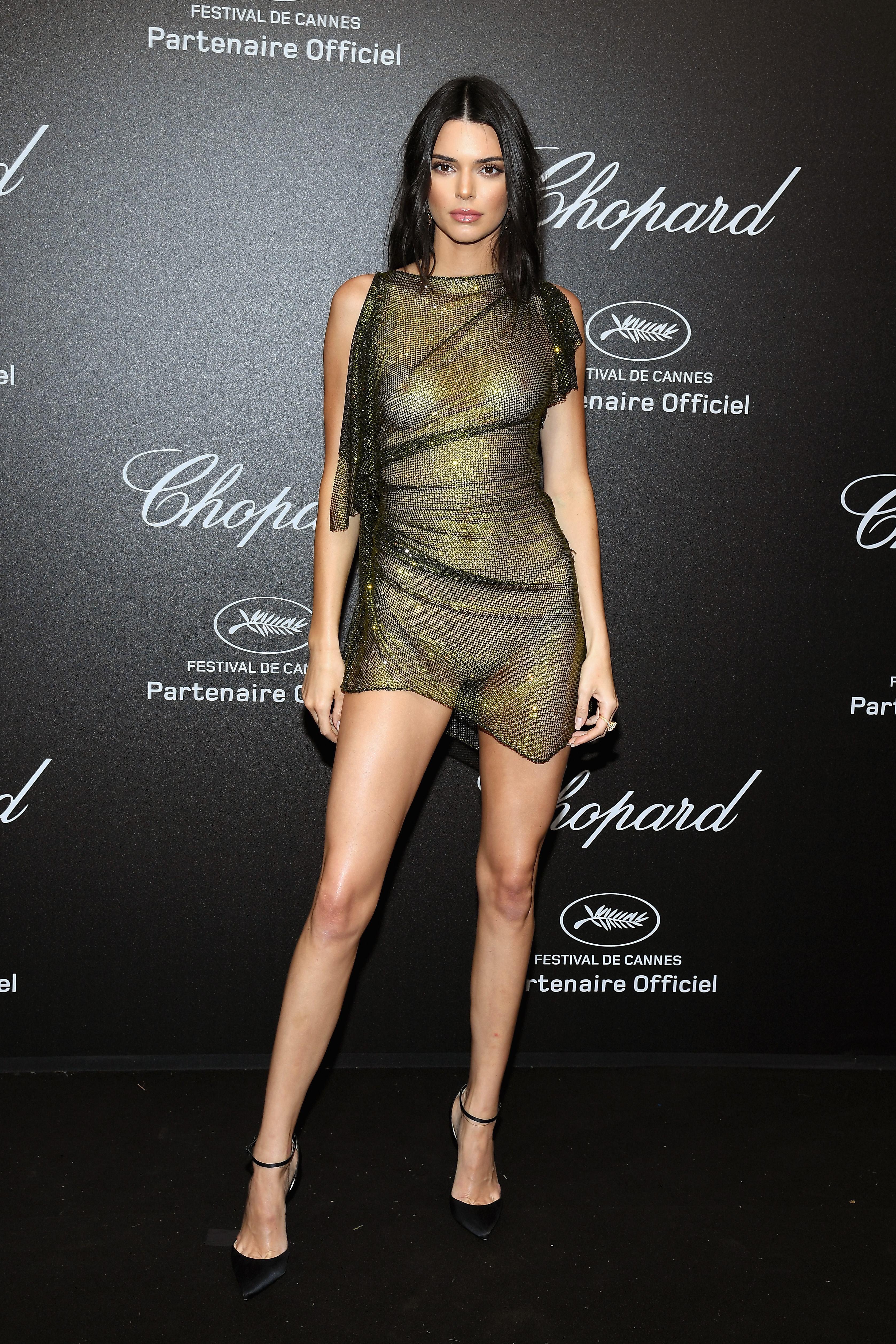 <p>If the bold, beautiful and barely-there attire of this year's Met Gala wasn't enough to scratch your sartorial itch, then you can rejoice in knowing you can revel in the world's most picturesque red carpet at the 2018 Cannes red carpet.<br /> <br /> The festival sees some of the world's biggest names in fashion, film, and the arts touch down in the French Riviera for an annual international celebration of cinema.<br /> <br /> The affair has always adopted an anything goes attitude, which could explain Kendall Jenner's not one but two, daring sheer dresses.<br /> <br /> Click through to see the best red carpet looks  from this year's Cannes Film Festival.</p>