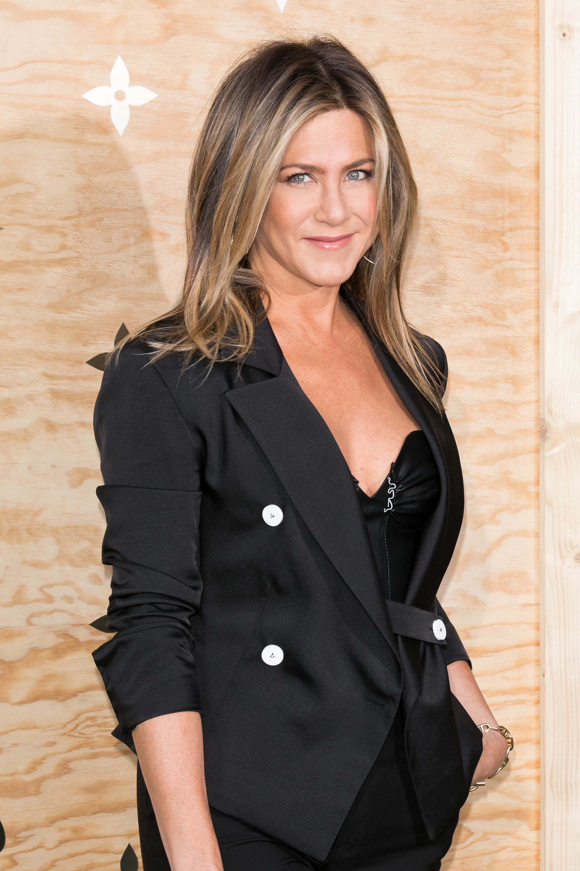 "<p>Whether it's on the red carpet or running errands, Jennifer Aniston never fails to look radiant.</p> <p>While I'm sure her good genes and glam squad play a part, the actress has a secret anti-ageing weapon she's been keeping close to her chest, until now that is.</p> <p>Aniston has revealed to <em>Well and Good</em> that she credits her glow to adding a <a href=""https://www.amazon.com/gp/product/B00NLR1PX0/ref=as_li_qf_sp_asin_il_tl?ie=UTF8&camp=1789&creative=9325&creativeASIN=B00NLR1PX0&linkCode=as2&tag=welgoo-20&linkId=S3KITY4EF3BOJAXB"" target=""_blank"">collagen peptide</a> in her morning smoothie.</p> <p>""I'll have a shake, with some sort of pure protein, then bananas, blueberries, frozen cherries, stevia, a vegetable mix of dynamic greens that goes in there, maca powder, and a little cacao. There's a collagen peptide that I've been loving—I've been seeing a difference,"" she reveals.</p> <p>""My nails are stronger and there's a healthier… how do you explain it? A glow. It's sort of that working from the inside-out thing.""</p> <p>Collagen is more than just a buzzword, research shows is can be beneficial for soothing achy joints, improving gut and bone health and enhancing hair and skin strength.</p> <p>The Friends star's go-to supplement, <a href=""https://www.amazon.com/gp/product/B00NLR1PX0/ref=as_li_qf_sp_asin_il_tl?ie=UTF8&camp=1789&creative=9325&creativeASIN=B00NLR1PX0&linkCode=as2&tag=welgoo-20&linkId=S3KITY4EF3BOJAXB"" target=""_blank"">Vital Proteins</a>, is just $15.</p> <p>The 49 year-old isn't the only A-lister who has revealed her secret beauty buy. <br> <br> We've rounded up some of our favourite stars and the tried-and-true beauty picks they swear by.<br> <br> Click through to find one that's right for you.</p>"
