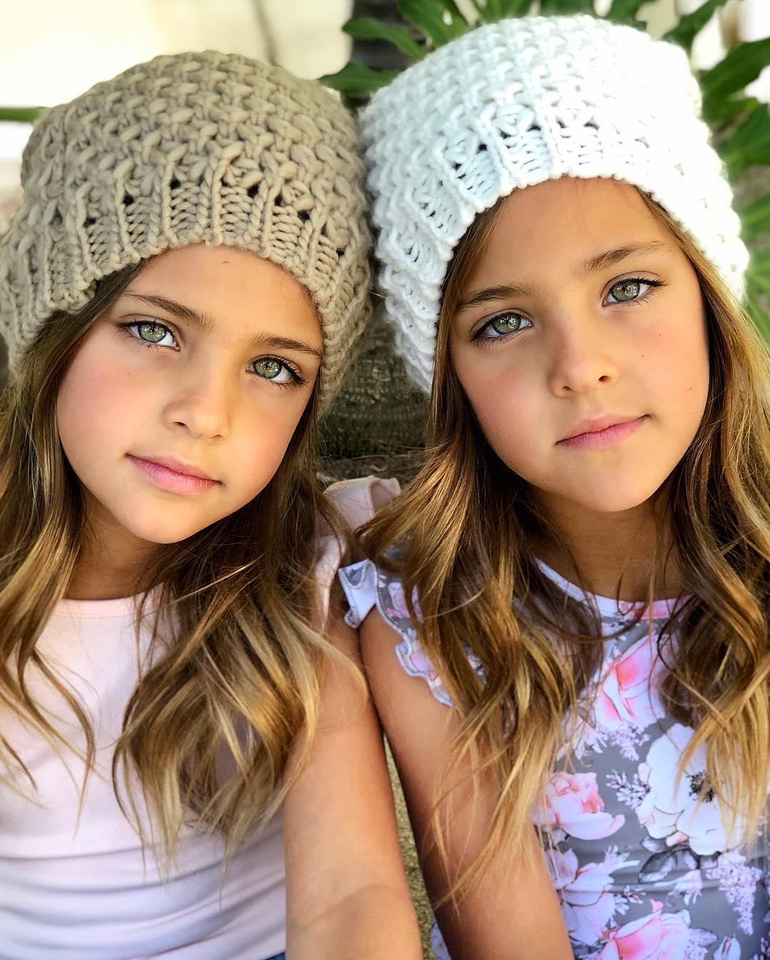 """<a href=""""https://style.nine.com.au/2017/04/06/15/43/style_teenager-loreal-contract"""" target=""""_blank"""" draggable=""""false"""">Former child model and <em>French Vogue </em>star, Thylane Blondeau,</a> may have some competition when it comes to being 'The most beautiful girl in the world'.<br /> <br /> Seven-year-old twins, <a href=""""https://www.instagram.com/clementstwins/?hl=en"""" target=""""_blank"""" draggable=""""false"""">Leah Rose and Ava Marie Clements,</a> have quickly become Instagram's latest genetically-blessed obsession.<br /> <br /> Owing to their glowing complexions, chestnut hair and high cheekbones, the duo has amassed over 546,00 followers since their mother started an account for them in July last year.<br /> <br /> """"Wow they're too gorgeous,"""" commented one user.<br /> <br /> """"Gorgeous little girls ♡ their eyes are so beautiful ♡ They are going to be heart breakers when they get older!"""" wrote another.<br /> <br /> """"I don't think I've ever seen two more STUNNING little girls! WOW! Of course, Mum & Dad and Big Brother aren't chopped liver either! Beautiful family! """" enthused an Instagram user.<br /> <br /> And it's not just the Internet that has been beguiled by the twins' beauty.<br /> <br /> """"For as long as I can remember strangers would approach me when we were out asking first if they were twins (No... they just look exactly alike ;), Their follow up would always be... """"Wow they are so beautiful, you should really think about getting them into modelling."""" Leah and Ava's mother, Jaci Clements, penned on the <em><a href=""""http://www.theclementstwins.com/blog/archives/10-2017"""" target=""""_blank"""" draggable=""""false"""">theclementstwins.com</a></em><br /> <br /> """"And I did think about it, I even gave it a good 3-month effort. When they were 6 months old (pic below) I signed then up with a them an agency in LA,""""<br /> <br /> """"But with a two-year-old son and a new set of twins, it was hard enough to get out of the door most days so my attempt back then was short lived and I decided it j"""