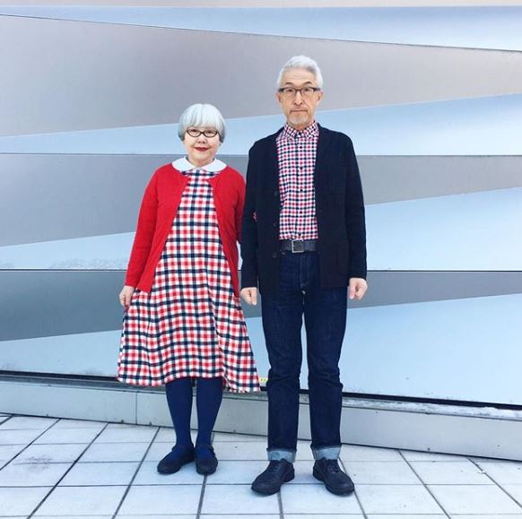 "<p>After meeting Japanese retirees Bon and Pon, you may well begin to question what your own parents are doing with their retirement.</p> <p>Not your average <a href=""http://https://www.instagram.com/bonpon511/?hl=en"" target=""_blank"" draggable=""false"">Instagram stars</a>, Bonpon511 - otherwise known as Tsuyoshi and Tomi Seki – are fashion's latest Instagram stars.</p> <p>With more than 700,000 followers, the couple have dedicated their page to posting images of themselves in co-ordinated outfits and it's, well, everything.</p> <p>They are now so in demand they're about to launch their own clothing range in a Japanese department store,Isetan Mitsukosh. </p> <p> And they're not stopping there.</p> <p> The loved-up pair, who have been married 38 years, have two published books celebrating married life.</p> <p>Chick through to check out some of their most popular Instagram posts...</p> <p></p>"