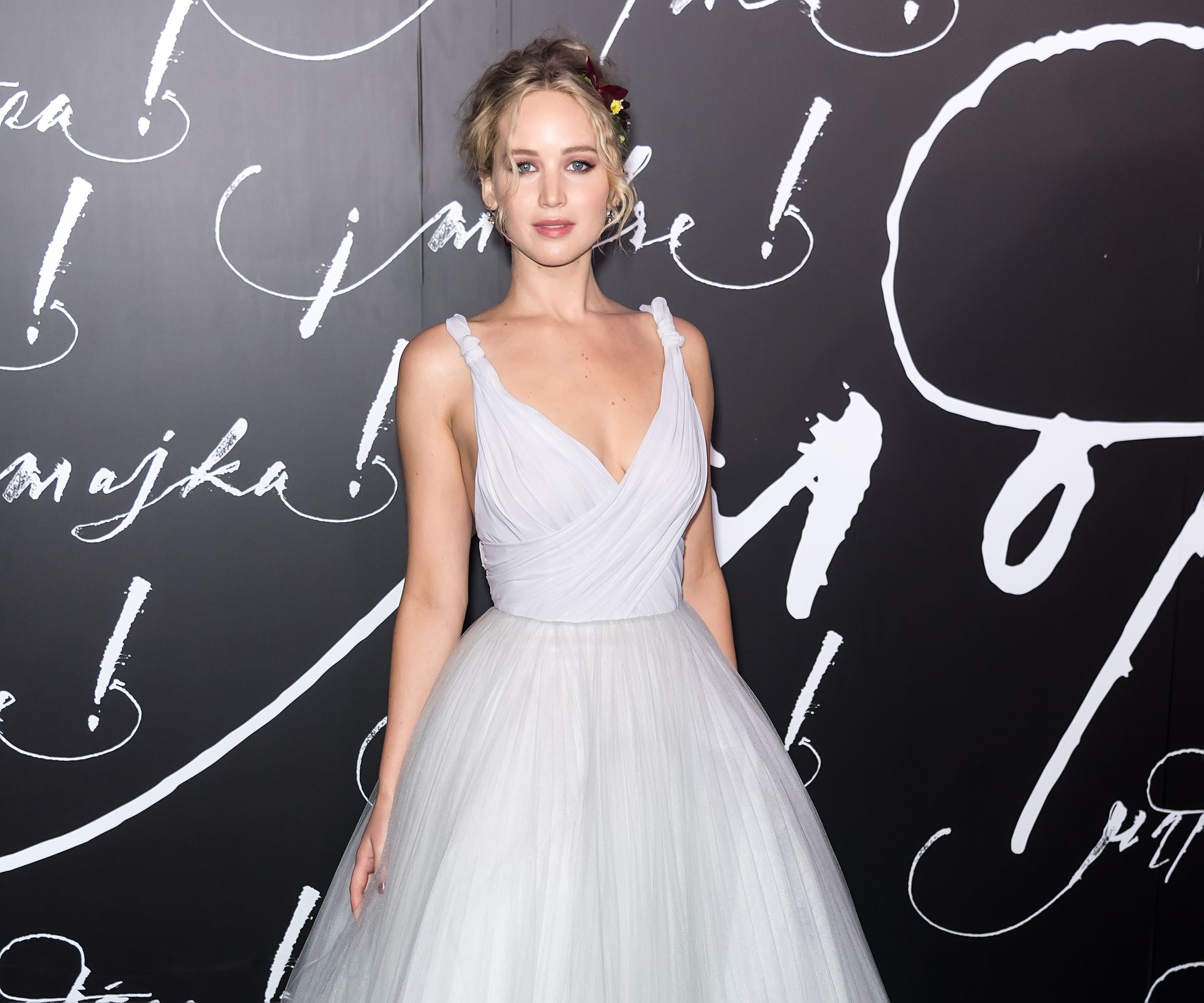 """Oscar-winner, Jennifer Lawrence, can add a new and very glamorous role to her resume as the face of Dior's new fragrance.<br /> <br /> The S<em>ilver Linings Playbook</em> star and house muse has been announced as the face and star of the campaign of the French brand's yet-to-be-named scent, due out later this year.<br /> <br /> It's the first time the luxury label has released a fragrance in almost 20 years, with the last being J'Adore in 1999.<br /> <br /> <a href=""""http://http://wwd.com/fashion-news/fashion-scoops/exclusive-jennifer-lawrence-to-front-new-dior-perfume-1202719245/"""" target=""""_blank"""" draggable=""""false"""">In a statement</a>, the luxury brand called the new scent by Dior perfumer-creator François Demachy """"an unprecedented fragrance and a powerful universe which mark the beginning of a new era for fragrance at the house of Dior.""""<br /> <br /> The in-demand actress has been an ambassador for Dior since 2012, starring in numerous fashion and accessories campaign.<br /> <br /> She was also was a part of the A-list line-up for last year's digital charitable initiative 'Dior Love Chain', supporting education for young women in Kenya alongside other house ambassadors such as a Natalie Portman, Johnny Depp and Robert Pattinson.<br /> <br /> As house muse, it's only natural that Dior makes up a large part of Lawrence's red-carpet aesthetic. <br /> <br /> Click through to see some of her best style moments in Christian Dior."""