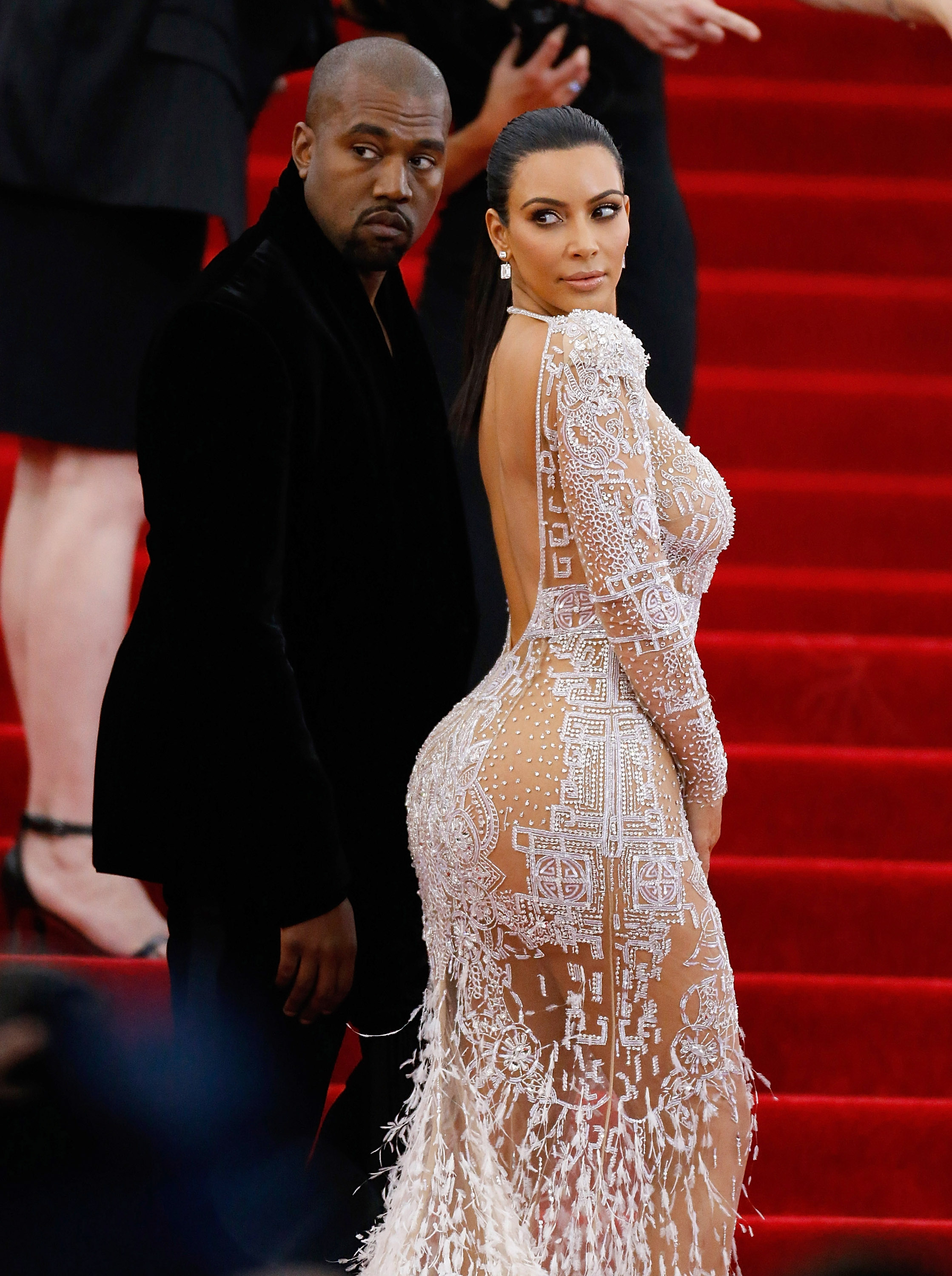 "The world of fashion is currently in a state of flux and it's largely due to the influence of two unlikely figures -  Kanye and Kim Kardashian West.<br /> <br /> Love or loathe them, the husband and wife duo are changing the fashion landscape in the same way they are transforming the entertainment, music and tech industries. <br /> <br /> From their joint Vogue cover in 2014 to West's highly-coveted Yeezy line and the reality star's role as muse to designers such as Donatella Versace and Ricardo Tisci, the pair have broken down barriers for race, style, trends and body shape.<br /> <br /> The most significant proof of this came by way of Louis Vuitton's Menswear Spring/Summer '19 show, held last week in Paris.<br /> <br /> West's former Yeezy collaborator, Fendi intern peer and mentee, Virgil Abloh, became the first African American designer to ever sign on with the historic French fashion house. A landmark move that signifies the changes happening in the fashion world are real.<br /> <br /> Two weeks prior, the <em>Keeping up with the Kardashians</em> star took <a href=""https://style.nine.com.au/2018/06/05/09/01/2018-cfda-awards"" target=""_blank"" title=""home the Council of American Fashion Designer's inaugural 'InfluencerAward'"">home the Council of American Fashion Designer's inaugural 'InfluencerAward'</a>, a merit she accepted with her usual cool and calm demeanour.<br /> <br /> ""I can't believe I am accepting a fashion award when I am naked most of the time!"" Kardashian West exclaimed.<br /> <br /> With Kanye revealing to the <em><a href=""https://www.nytimes.com/2018/06/25/arts/music/kanye-west-ye-interview.html"" target=""_blank"" title=""New York Times"">New York Times</a></em> earlier this week that he was concerned his wife would leave him in wake of the his TMZ scandal, ""I called different family members and was asking, you know, 'Was Kim thinking about leaving me after TMZ?"", we have decided to look back at the most defining and memorable joint style moments of fashion's most controversial couple.<br /> <br /> Click through to see all the sartorial wins of Kim Kardashian and Kanye West."