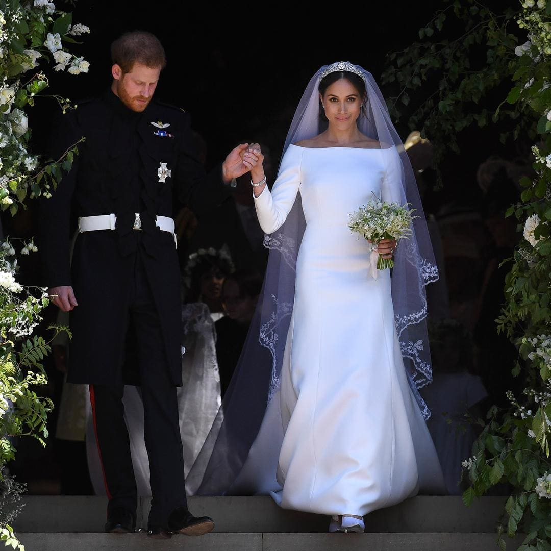 "<p>There is one thing all of the dresses <a href=""https://style.nine.com.au/2018/06/29/09/41/meghan-markle-highlighter"" target=""_blank"" title=""Meghan Markle"" draggable=""false"">Meghan Markle</a> has worn since her May <a href=""https://style.nine.com.au/2018/05/19/18/23/royal-wedding-dress-prince-harry-meghan-markle-2018"" target=""_blank"" title=""wedding to PrinceHarry"" draggable=""false"">wedding to Prince Harry</a> have in common.</p> <p>There have all been created by female designers.</p> <p>Fashion is becoming increasingly political and it appears the Duchess of Sussex is sending a clear message that she is a proud advocate for women and the feminist movement.</p> <p>From the <em>Suits</em> star's Givnechy wedding gown, designed by Givenchy's first ever female artistic director, Clare Waight Keller, to the blush off-the-shoulder dress she wore for Trooping of the Colour last month and the white shirt dress she most recently wore to the <a href=""https://style.nine.com.au/2018/06/20/09/08/meghan-markle-ascot-fashion-style-favourite-look"" target=""_blank"" title=""Ascot Races"" draggable=""false"">Ascot Races</a> designed by Prada's head designer, Miuccia Prada, Markle has made a statement about where she stands.</p> <p>It's no secret that the former actress is a supporter of gender equality. Back in 2016 the 36 year-old represented the United Nations as an advocate for women's empowerment and equality. The newly-married royal has also outlined her commitment to championing gender equality on the British monarchy's website. </p> <p>Markle even used her platform at her first official engagement at the Royal Foundation in February with Prince William, Kate Middleton and husband Harry to speak out in support of the Time's Up campaign against sexual harassment. </p> <p>""I hear a lot of people speaking about girls' empowerment and women's empowerment - you will hear people saying they are helping women find their voices,"" she said. ""I fundamentally disagree with that because women don't need to find their voices, they need to be empowered to use it and people need to be urged to listen.""</p> <p>""Right now with so many campaigns like #MeToo and Time's Up there's no better time to continue to shine a light on women feeling empowered and people supporting them.""</p> <p>Click through to take a look at the sartorial, yet political, choices Markle has made since becoming a royal.</p>"