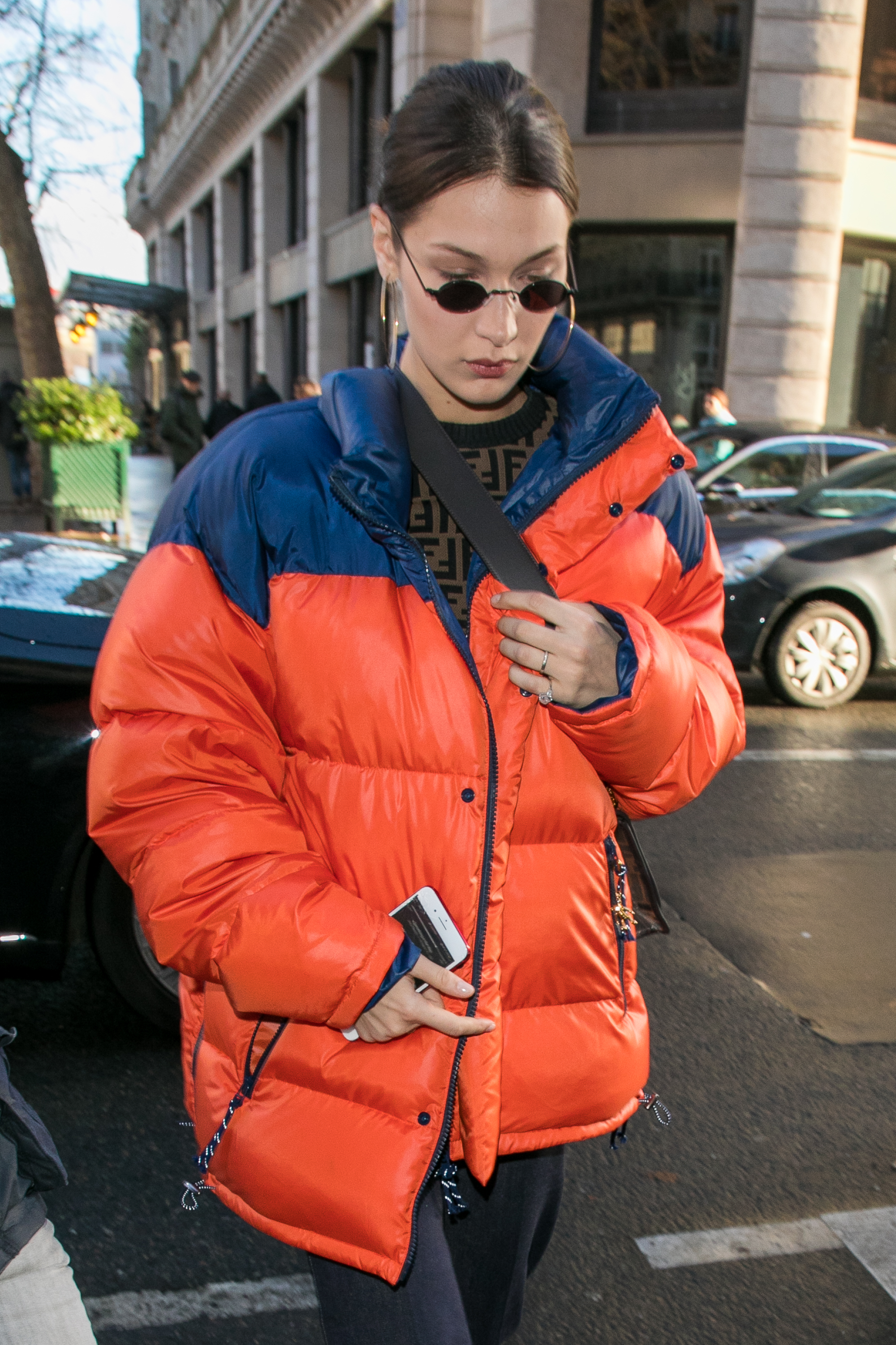 """<p>After years of being shunned for their chunky silhouettes and distinctly non-chic vibe, puffer jackets have undergone a major style renaissance</p> <p> Balenciaga, Calvin Klein and Versace have all sent the over-sized puffer down the runways and it's been  given the <a href=""""https://style.nine.com.au/2018/06/29/13/53/bella-hadid-topless-shoot"""" target=""""_blank"""" title=""""supermodel tick of approval with the likes of Bella Hadid"""" draggable=""""false"""">supermodel tick of approval by the likes of Bella Hadid</a>, Kendall Jenner and Adriana Lima.</p> <p> Somehow the puffer jacket has gone from being an unfortunate ski holiday necessity to a winter wardrobe must-have.</p> <p> Like the sound of that? Check out our top puffers made just for you.</p>"""