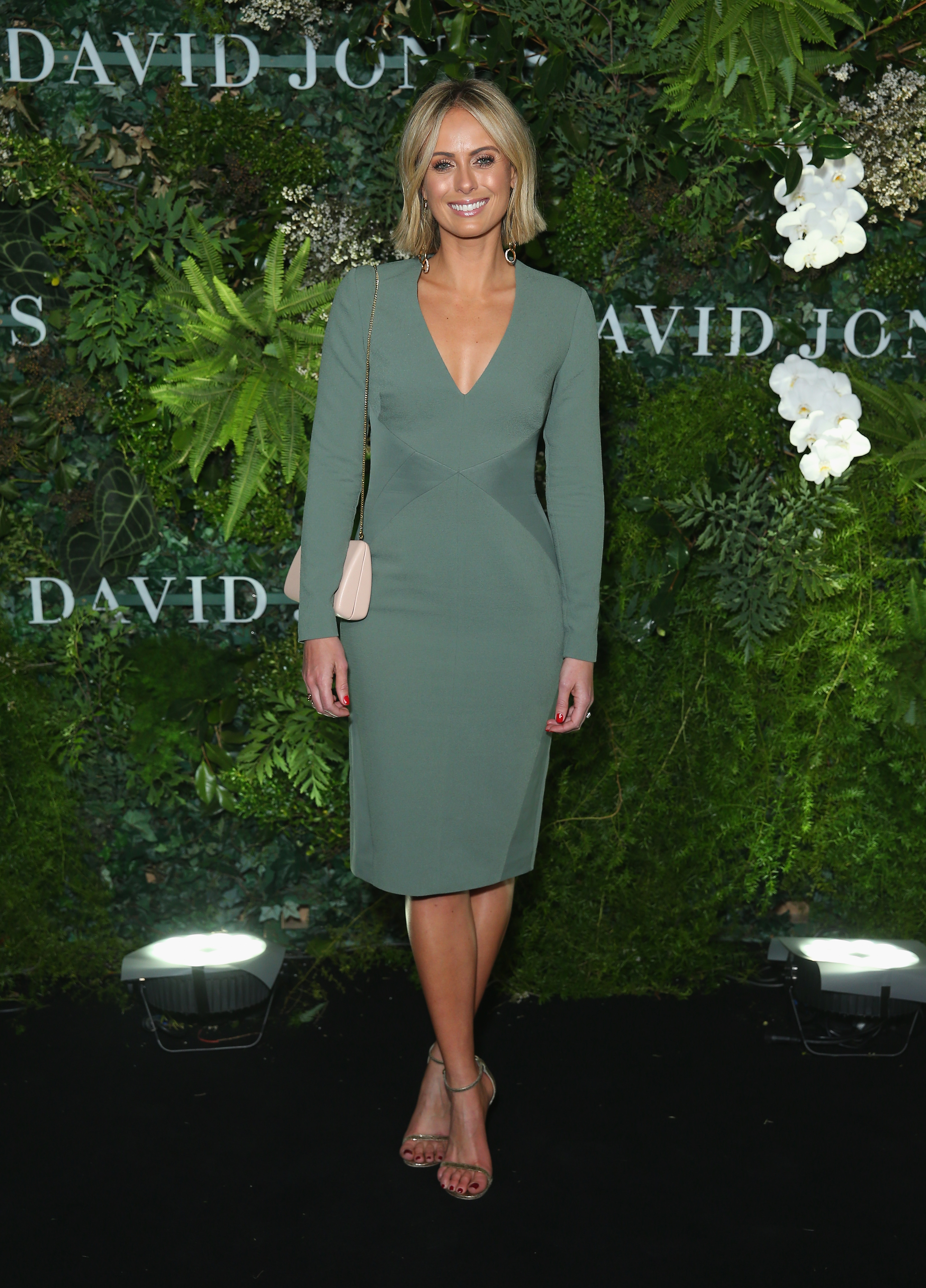 """<p>David Jones turned up the heat yet again with Victoria's Secret angels <a href=""""https://style.nine.com.au/2018/08/08/11/48/style-fashion-victorias-secret-david-jones-karolina-kurkova"""" target=""""_blank"""" title=""""Karolína Kurková"""">Karolína Kurková</a> and Victoria Lee and Gigi and Bella's little brother, <a href=""""https://style.nine.com.au/2018/08/08/08/42/style-fashion-david-jones-sydney-australia-anward-hadid"""" target=""""_blank"""" title=""""Anwar Hadid"""">Anwar Hadid</a>, leading the way at the David Jones spring/summer 2018 collection launch.</p> <p>Australia's style setsuch as <a href=""""https://style.nine.com.au/2018/08/03/09/21/tuscany-wedding-lindy-klim"""" target=""""_blank"""" title=""""Lindy Klim"""">Lindy Klim</a>, Kate Waterhouse and Jasmine Yarbrough were treated to a runway extravaganza with the best of Australian designers including, Manning Cartell, Zimmermann, Carla Zampatti, Viktoria & Woods and more.</p> <p>Colourful, floaty and feminine styles and sophisticated, structured silhouettes were the stars of the show.</p> <p>Click through to see all the A-listers who showed up for fashion's big night.</p> <p></p>"""