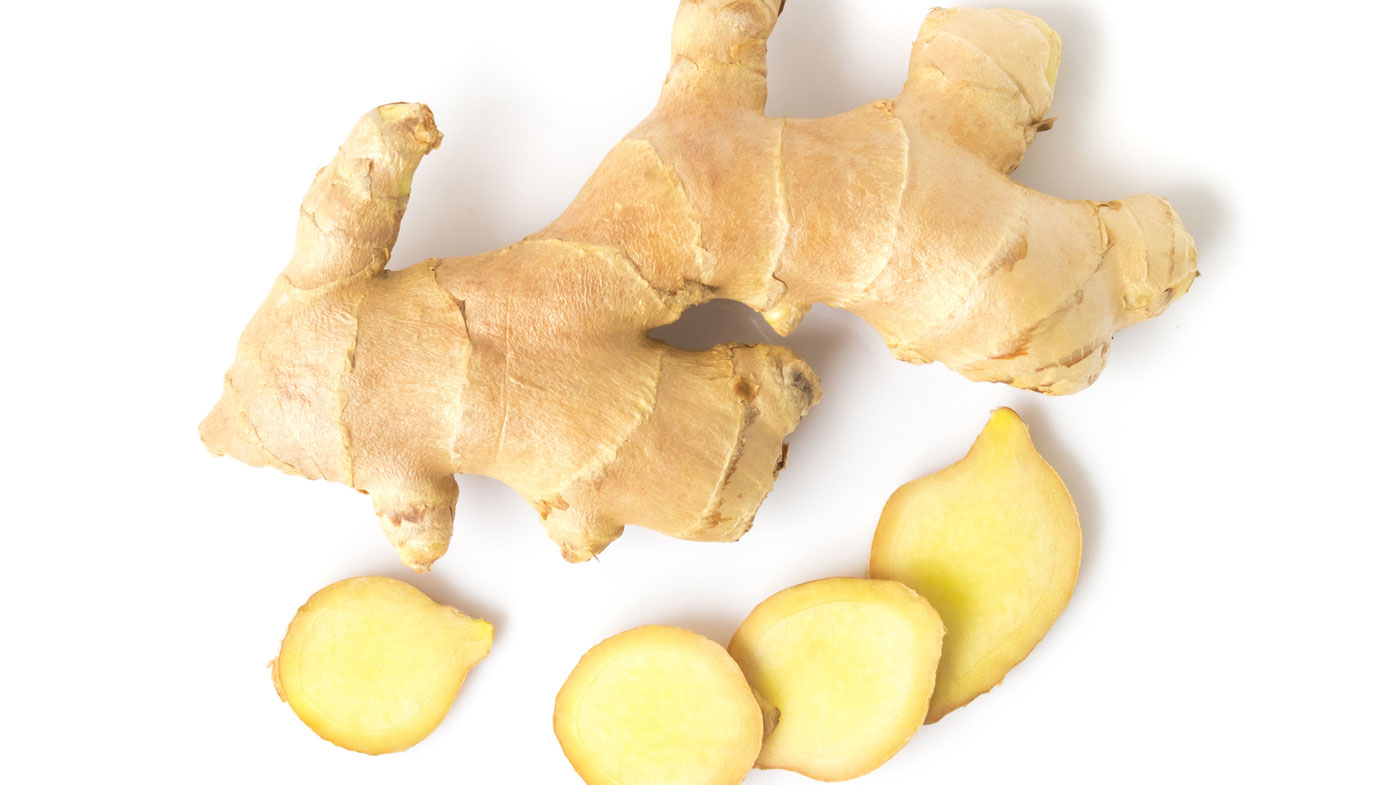 the top 10 surprising health benefits of ginger | 9coach - 9coach