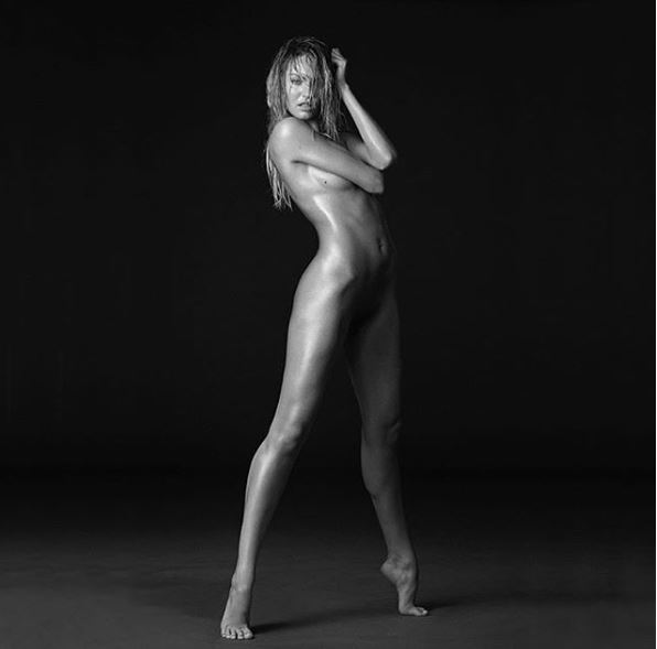 "<p>With a CV that boasts photographing <a href=""https://style.nine.com.au/2018/09/12/09/42/victorias-secret-2018-models-announced"" target=""_blank"" title=""Victoria's Secret"">Victoria's Secret</a> supermodels naked, <a href=""https://russelljames.com/"" target=""_blank"" title=""Russell James"">Russell James</a> is the envy of men all around the world.</p> <p>The talented Australian photographer, who has worked with VS for over 20 years, has spent the last four years behind the lens for his upcoming book; <a href=""https://russelljames.com/"" target=""_blank"" title=""ANGELS"">ANGELS</a>. The 432-page Collector's Edition features supermodels such as Alessandra Ambrosio, Lily Aldridge, Kendall Jenner, and Gigi and<a href=""https://style.nine.com.au/2018/09/09/18/34/bella-hadid-harpers-bazaar-icons-party"" target=""_blank"" title="" Bella Hadid.""> Bella Hadid.</a></p> <p>Earlier this week the book's cover star, Candice Swanepoel, shared an image from the shoot with her 12.4 Instagram fans, praising James' work.</p> <p>""Honored to be on the cover of @russelljames special limited edition art book #Angels – Only 1000 copies were made available and it's launching tomorrow! Yes that's me in my birthday suit… sorry dad and thanks mom for putting me in ballet class,"" she wrote.</p> <p>By the way of the women appearing sans clothing in the book it's been labelled 'provocative', but James wants his finished product to be seen as a celebration of female beauty, strength, and individuality.</p> <p>""It is in this environment of trust, as opposed to sexuality, where the images become the most powerfully intimate and sensual,"" James recently told WWD.</p> <p>It's been a big week for James, who days ago opened a preview exhibition for New York Fashion Week, hosted by Cindy Crawford, featuring limited edition collectors' prints from the book.</p> <p>Click through to take a sneak peek at the <a href=""https://style.nine.com.au/2018/06/18/15/32/victorias-secret"" target=""_blank"" title=""Victoria Secret supermodels"">Victoria Secret supermodels</a> who feature in ANGELS.</p>"