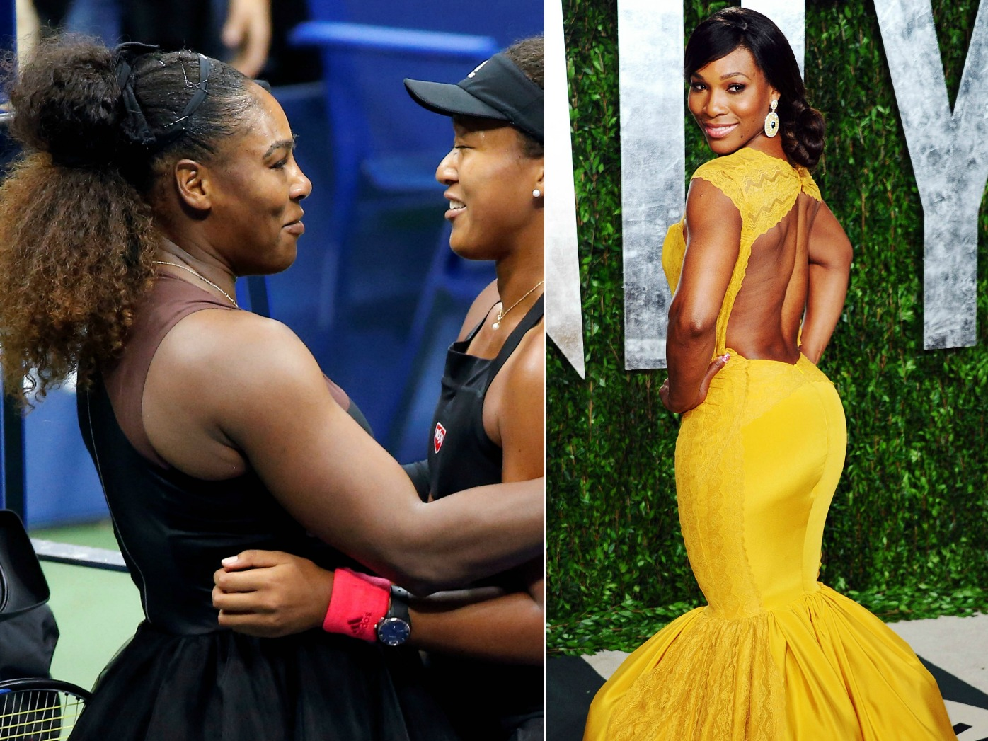 """Global tennis champion, feminist, clothes designer, advocate for fashion diversity, star of two biographical documentaries and a new mum - it's not hard to see why <a href=""""https://style.nine.com.au/serena-williams"""" title=""""Serena Williams"""" draggable=""""false"""">Serena Williams</a> is a powerful inspiration for people from all walks of life.<br /> <br /> While the 36-year-old found herself in rough waters in the recent US Open women's finals, where a controversial on-court spat saw the sportswoman docked an entire game point, Serena has received mass support from fans everywhere.<br /> <br /> Celebrated as a leading feminist who often campaigns for gender equality in a sexist global sport industry, Serena is also one of the most fashion-forward women on and off the court.<br /> <br /> Not afraid to stick it to the man and push traditional boundaries, fans cheered when Serena stepped out <a href=""""https://style.nine.com.au/2018/08/29/08/47/style-fashion-us-open-tutu-serena-williams"""" title=""""wearing a tutufor a number of her matches in the US Open."""" draggable=""""false"""">wearing a tutu for a number of her matches in the US Open.</a> The move was seen by many as a figurative flip-the-bird to tennis officials who previously shredded the court queen for <a href=""""https://honey.nine.com.au/2018/05/30/12/31/serena-williams-catsuit"""" title=""""wearing a catsuit duringthe French Open."""" draggable=""""false"""">wearing a catsuit duringthe French Open.</a><br /> <br /> The athlete, who regularly rubs shoulders with Hollywood A-listers, also <a href=""""https://style.nine.com.au/2018/05/31/14/14/serena-williams-fashion-line-tennis"""" title=""""dropped her ownclothing line this year """" draggable=""""false"""">dropped her own clothing line this year </a>- but not after over a decade of hard work and rejection from a rigid fashion industry.<br /> <br /> """"After 15 years of false starts, and people in fashion telling me 'no,' it only only drove me to work harder. As a result, I discovered what it meant to invest in myse"""