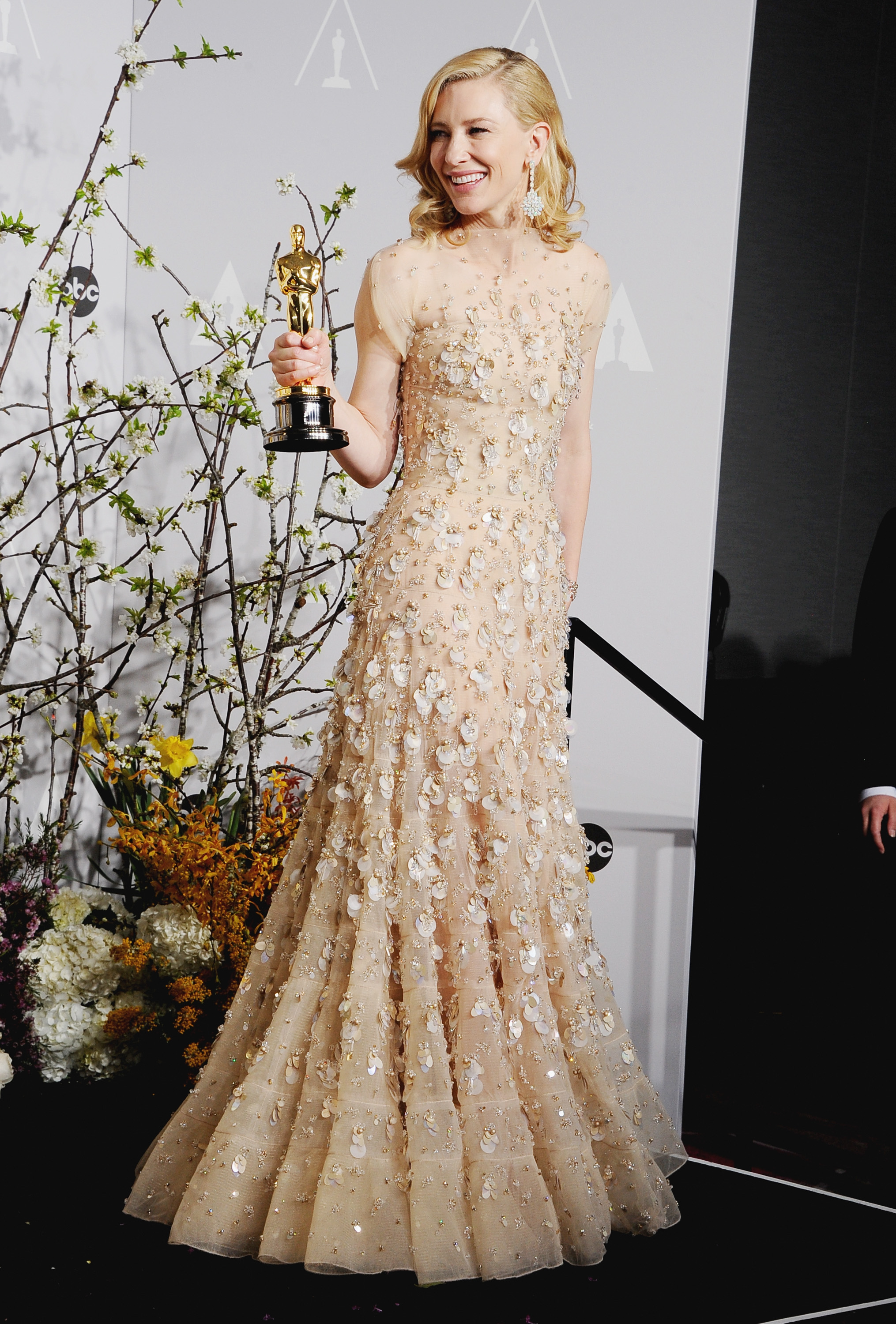 <p>A spot on the Oscars best-dressed list is almost as coveted as the little gold statuette itself. The right red carpet fashion partnership can launch careers and lend actresses sartorial clout, not to mention ensure that they look (best) picture perfect on the big night.</p><p>Here, we've rounded up the talented women and the behind-the-seams men who make up our favourite Oscars carpet couples. Eat your heart out, Brange.</p>