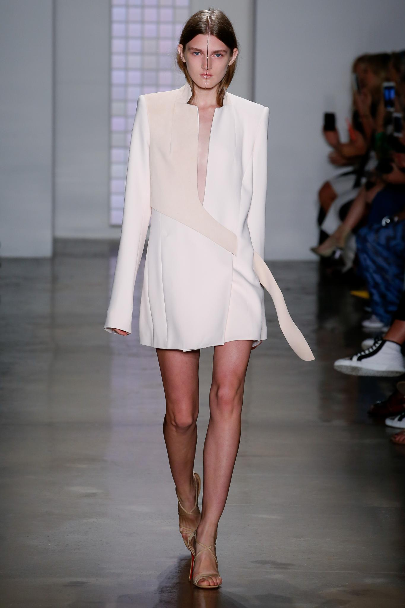 Dion Lee Ready To Wear Spring Summer 2016 9style